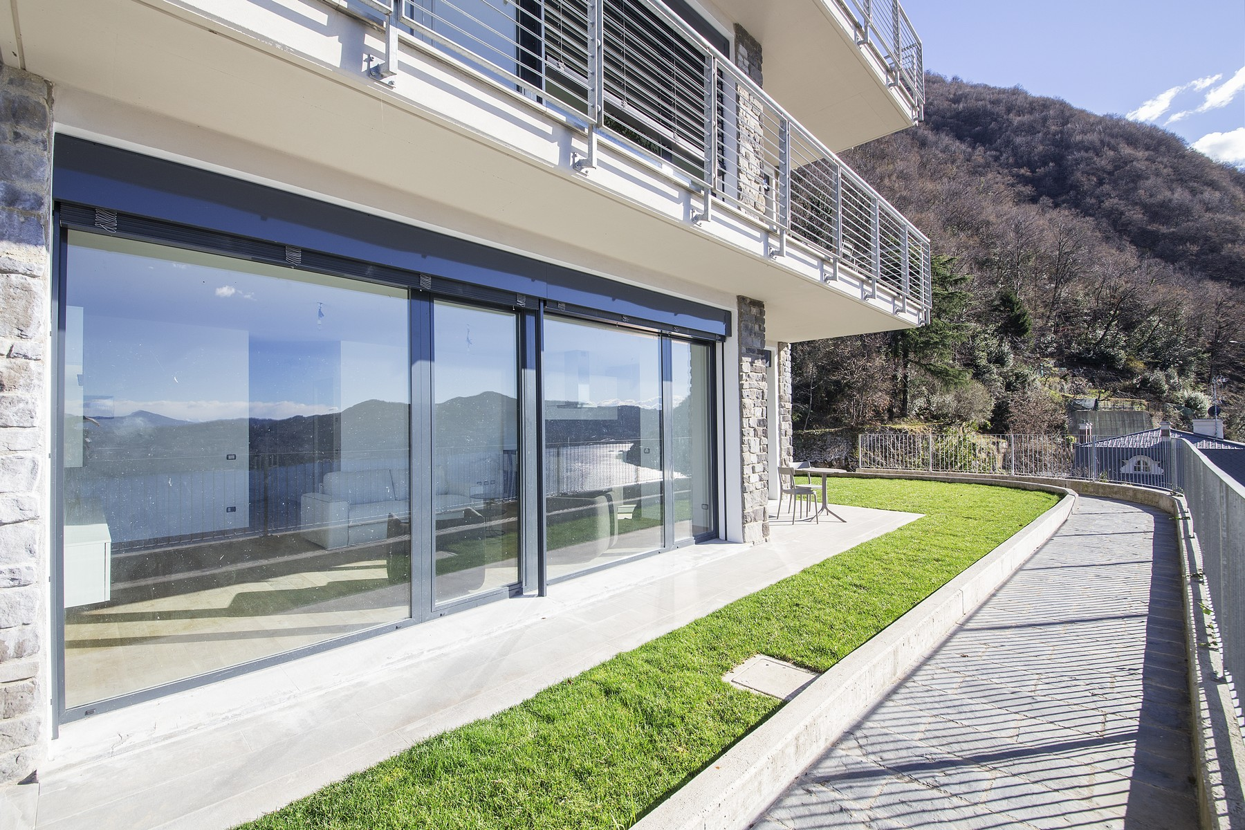 Appartamento in Vendita a Blevio: 4 locali, 190 mq - Foto 9