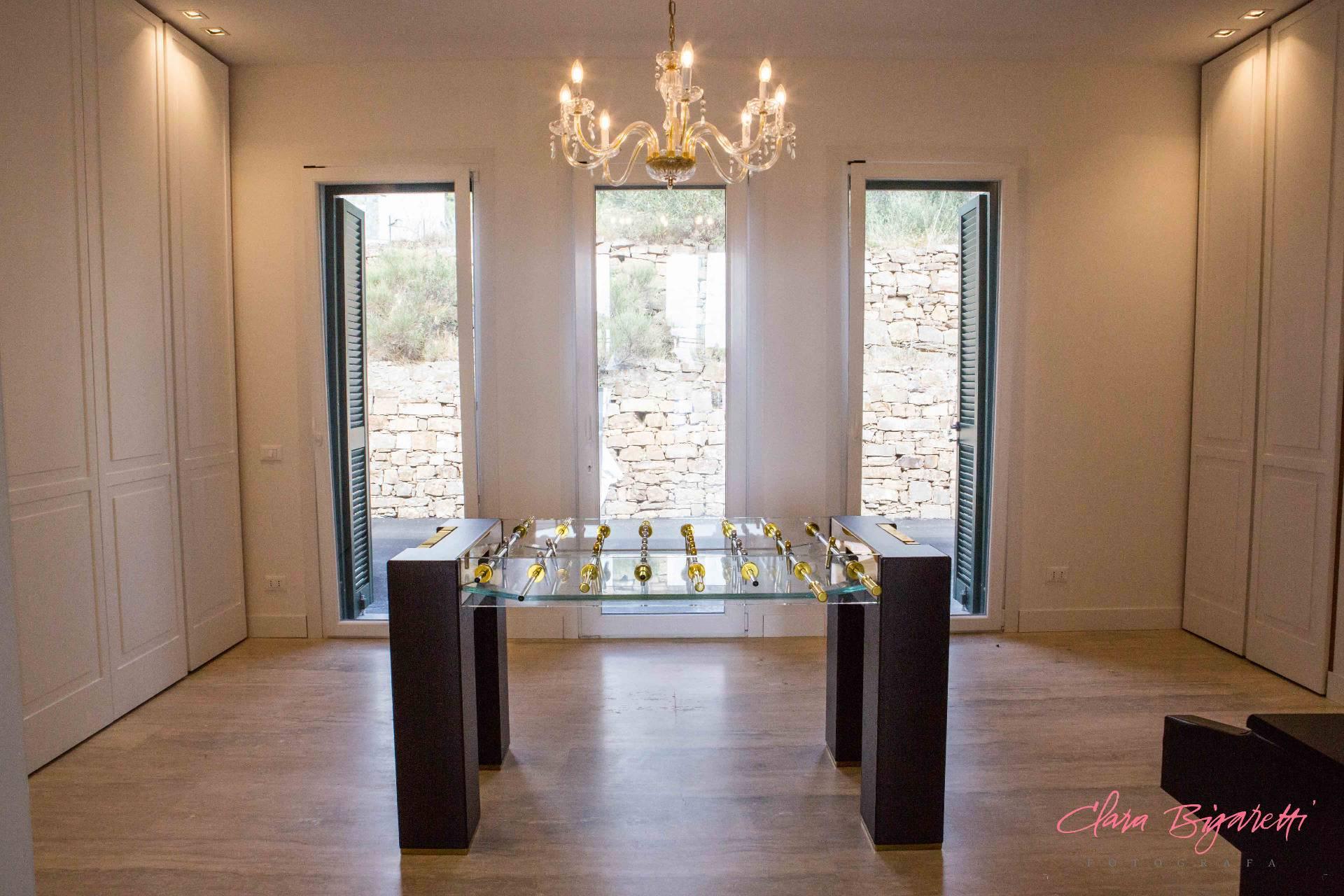 Villa in Vendita a Cipressa: 5 locali, 800 mq - Foto 9