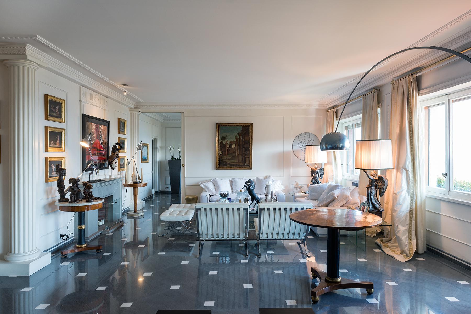 Appartamento in Vendita a Napoli: 5 locali, 250 mq - Foto 4