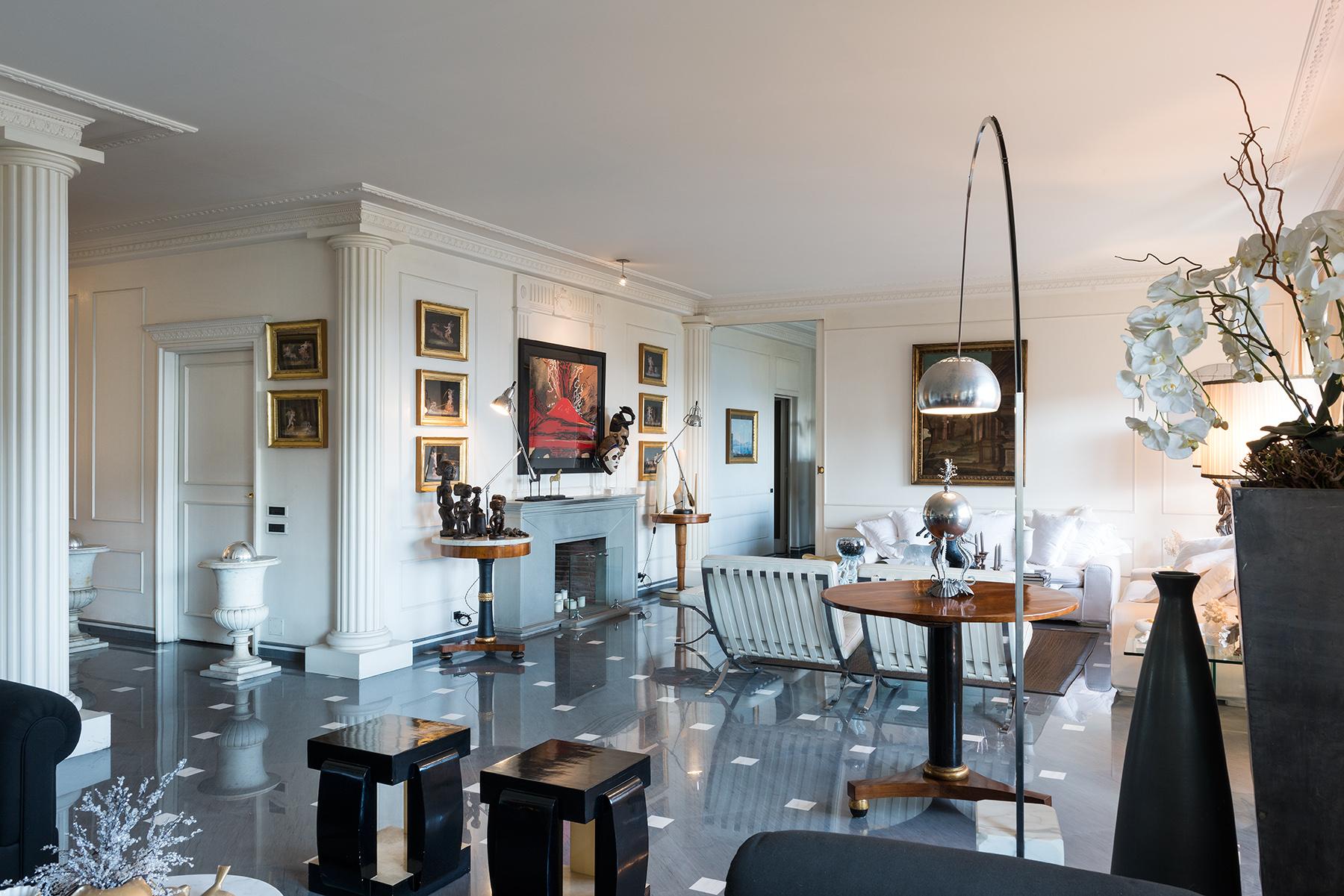 Appartamento in Vendita a Napoli: 5 locali, 250 mq - Foto 8
