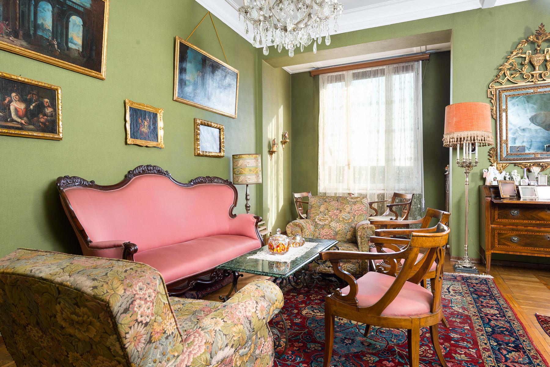 Appartamento in Vendita a Torino: 5 locali, 208 mq - Foto 3
