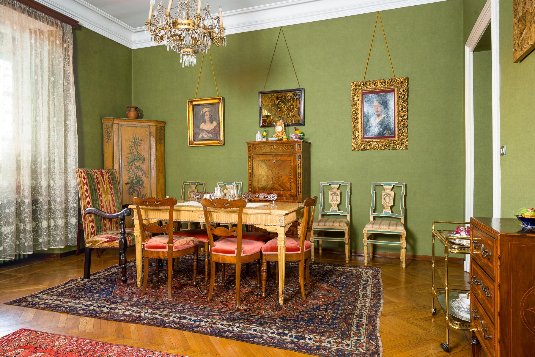 Appartamento in Vendita a Torino: 5 locali, 208 mq - Foto 4