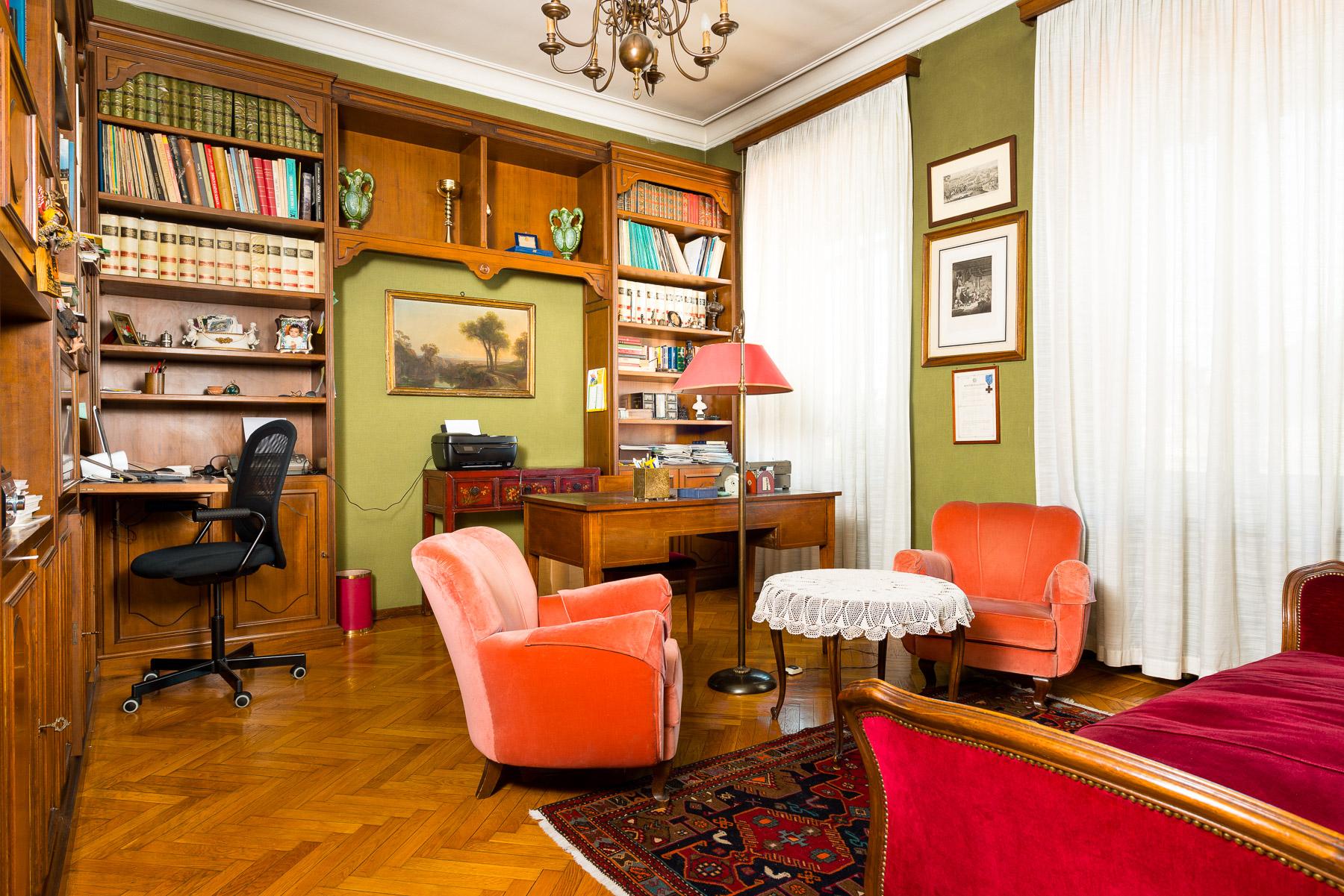 Appartamento in Vendita a Torino: 5 locali, 208 mq - Foto 5