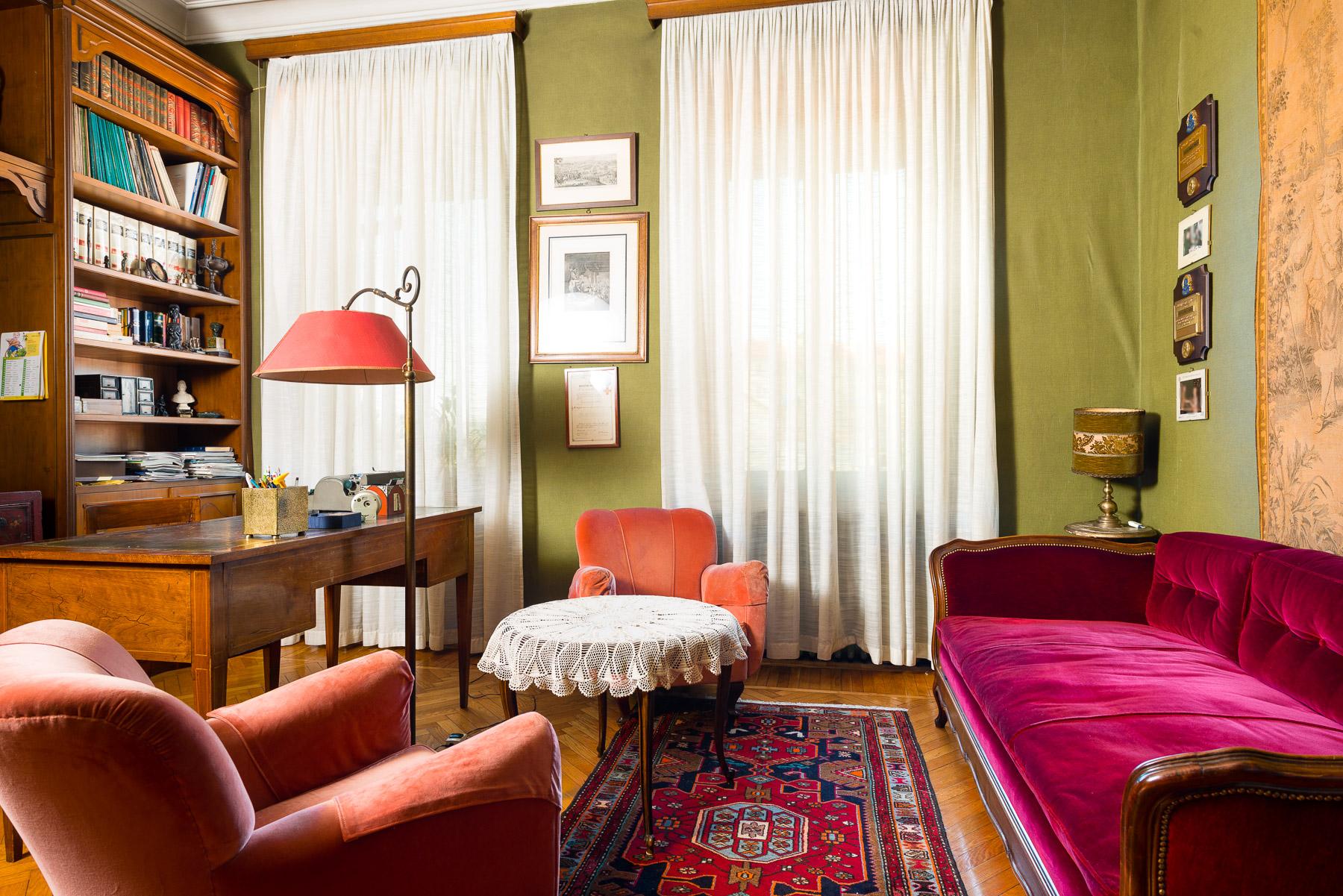 Appartamento in Vendita a Torino: 5 locali, 208 mq - Foto 6