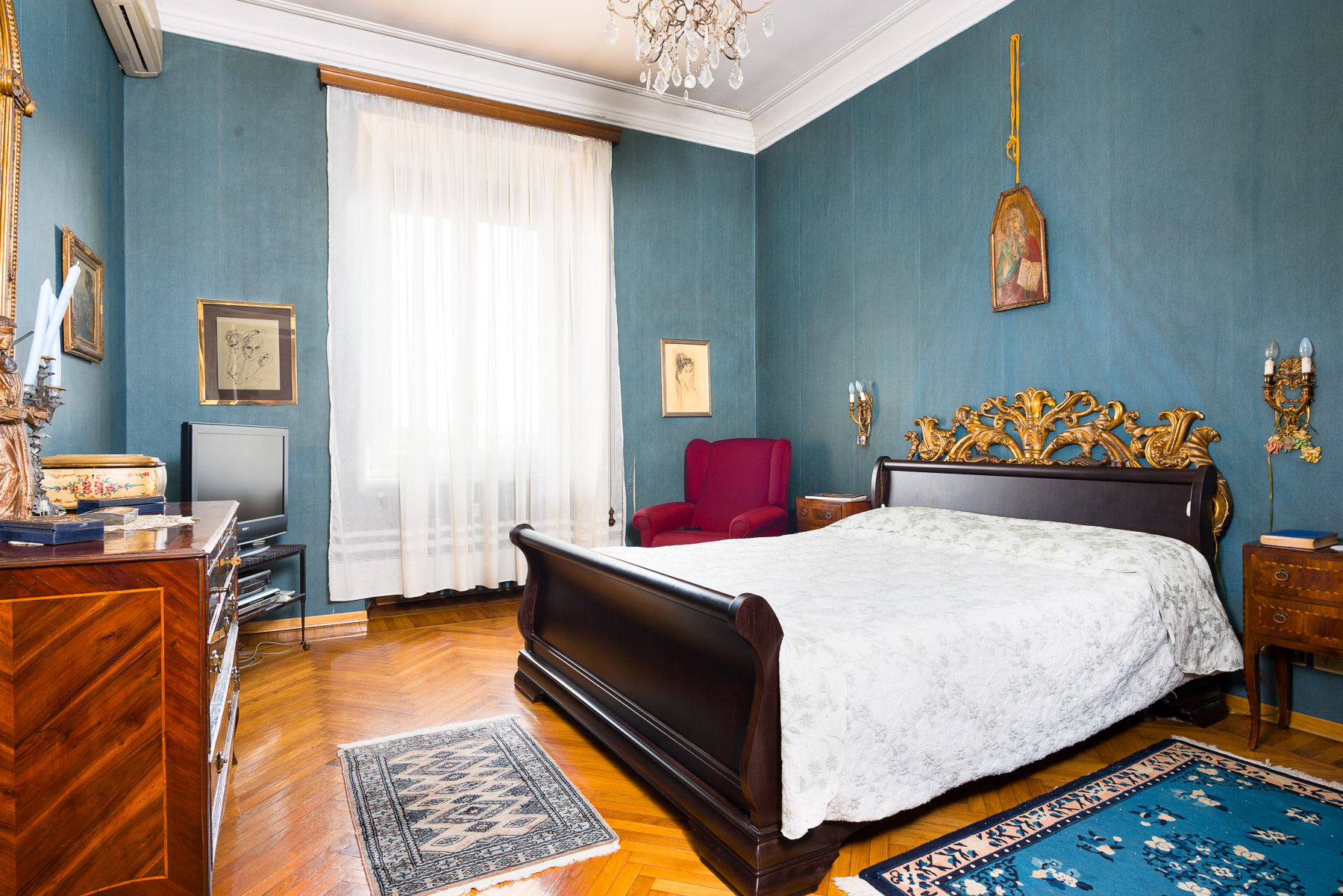 Appartamento in Vendita a Torino: 5 locali, 208 mq - Foto 7