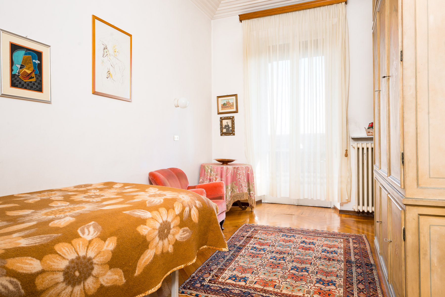 Appartamento in Vendita a Torino: 5 locali, 208 mq - Foto 9