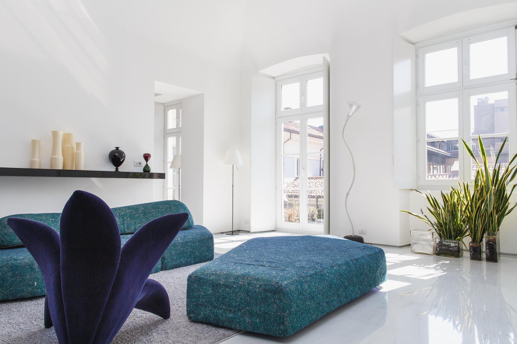 Appartamento in Vendita a Torino via santa maria