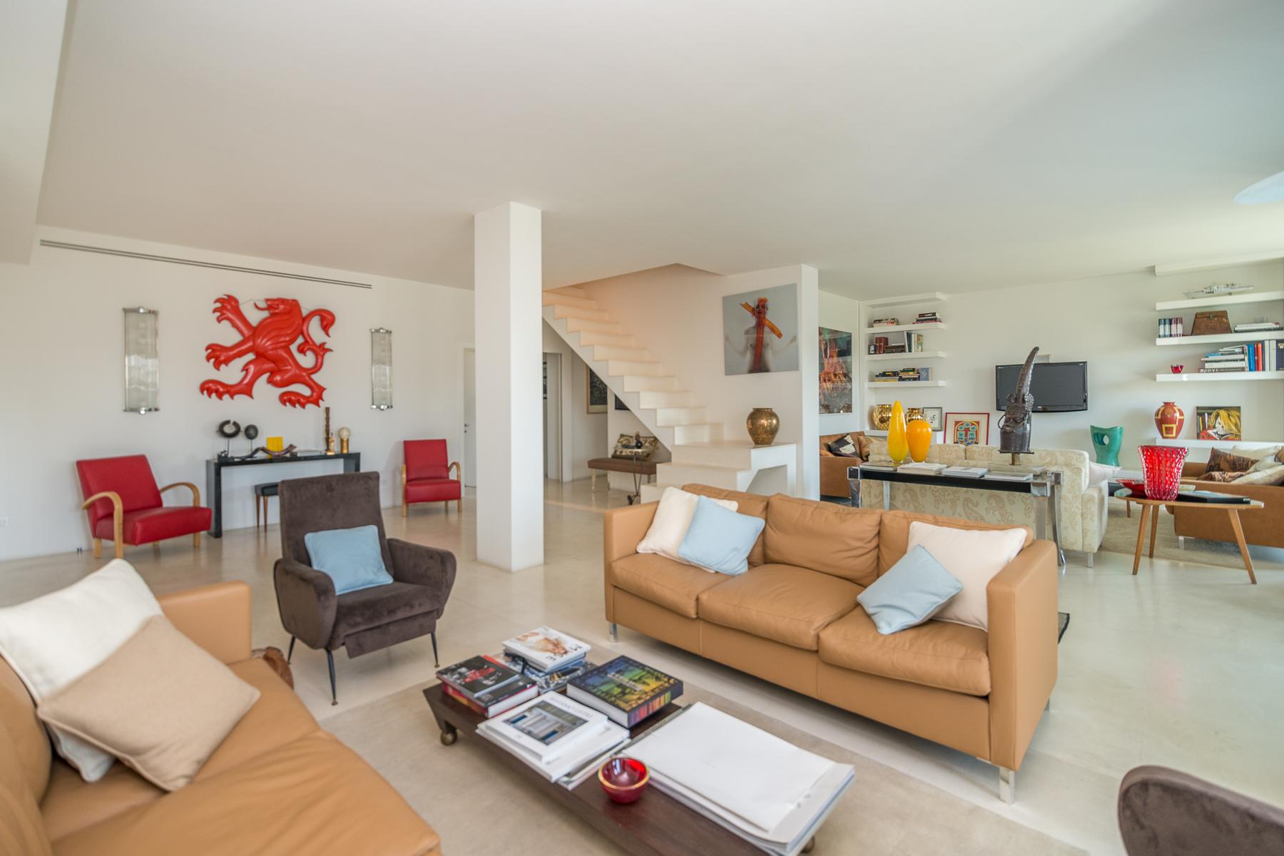 Appartamento in Vendita a Milano: 5 locali, 315 mq - Foto 6
