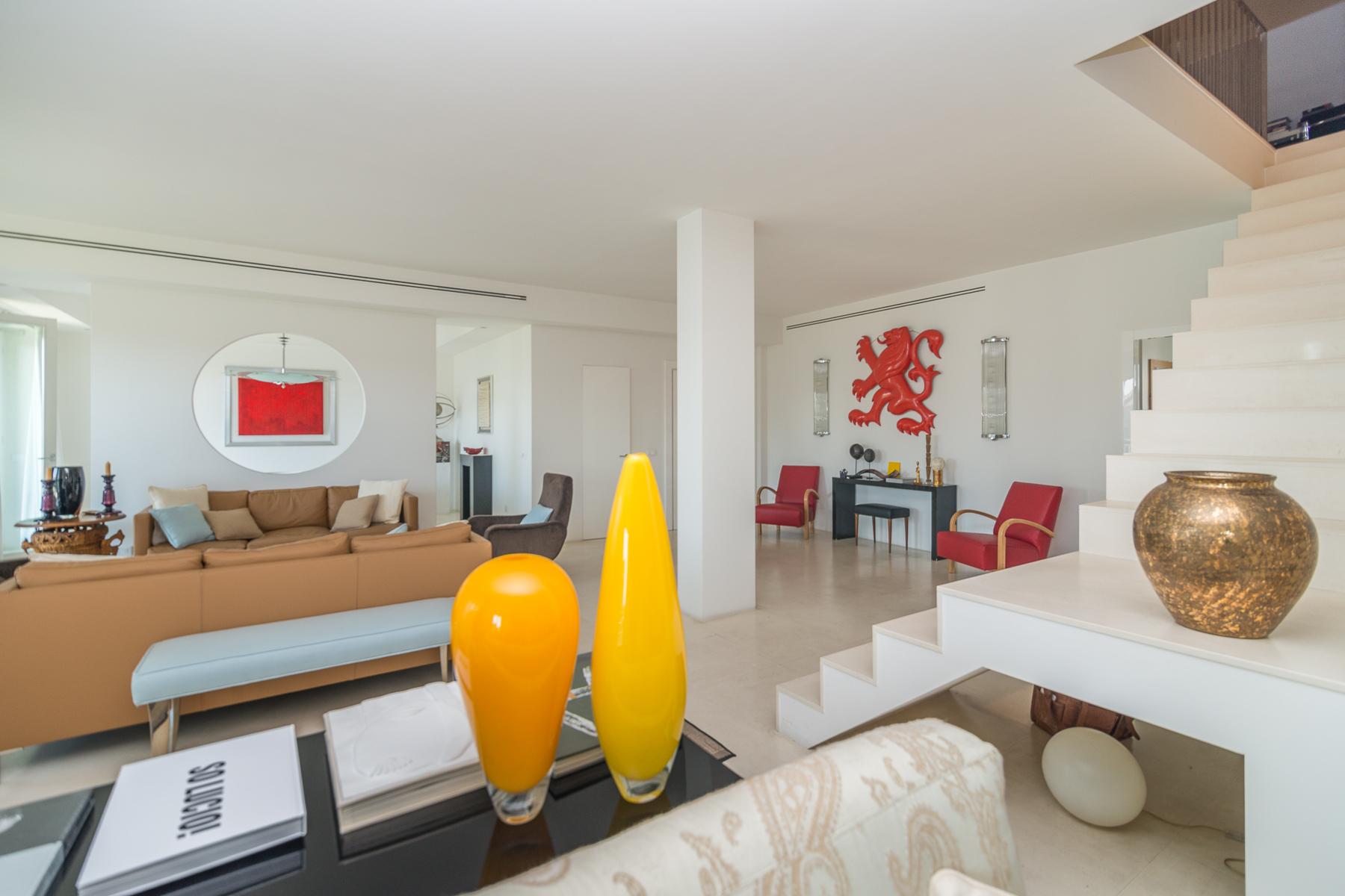 Appartamento in Vendita a Milano: 5 locali, 315 mq - Foto 5
