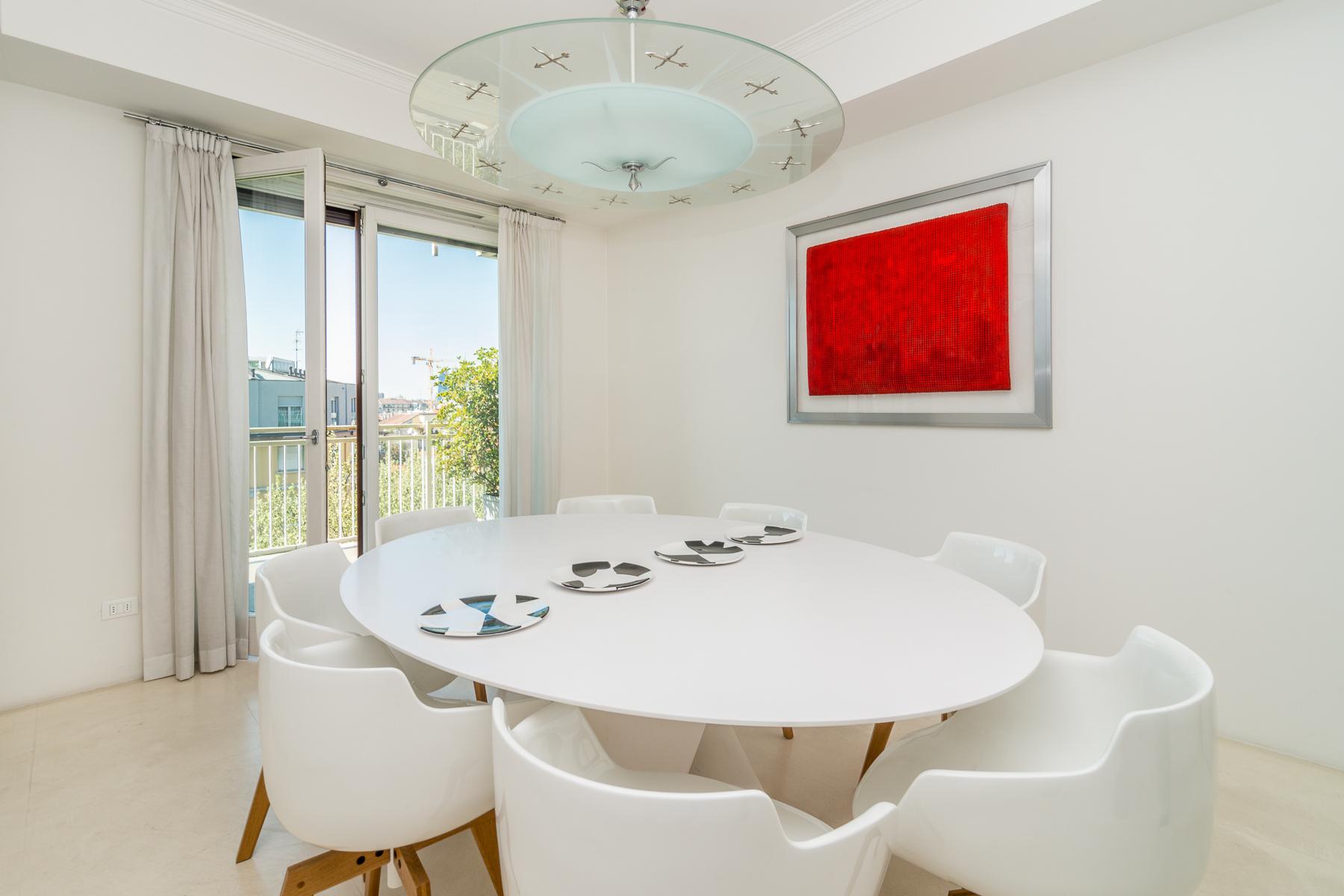 Appartamento in Vendita a Milano: 5 locali, 315 mq - Foto 8
