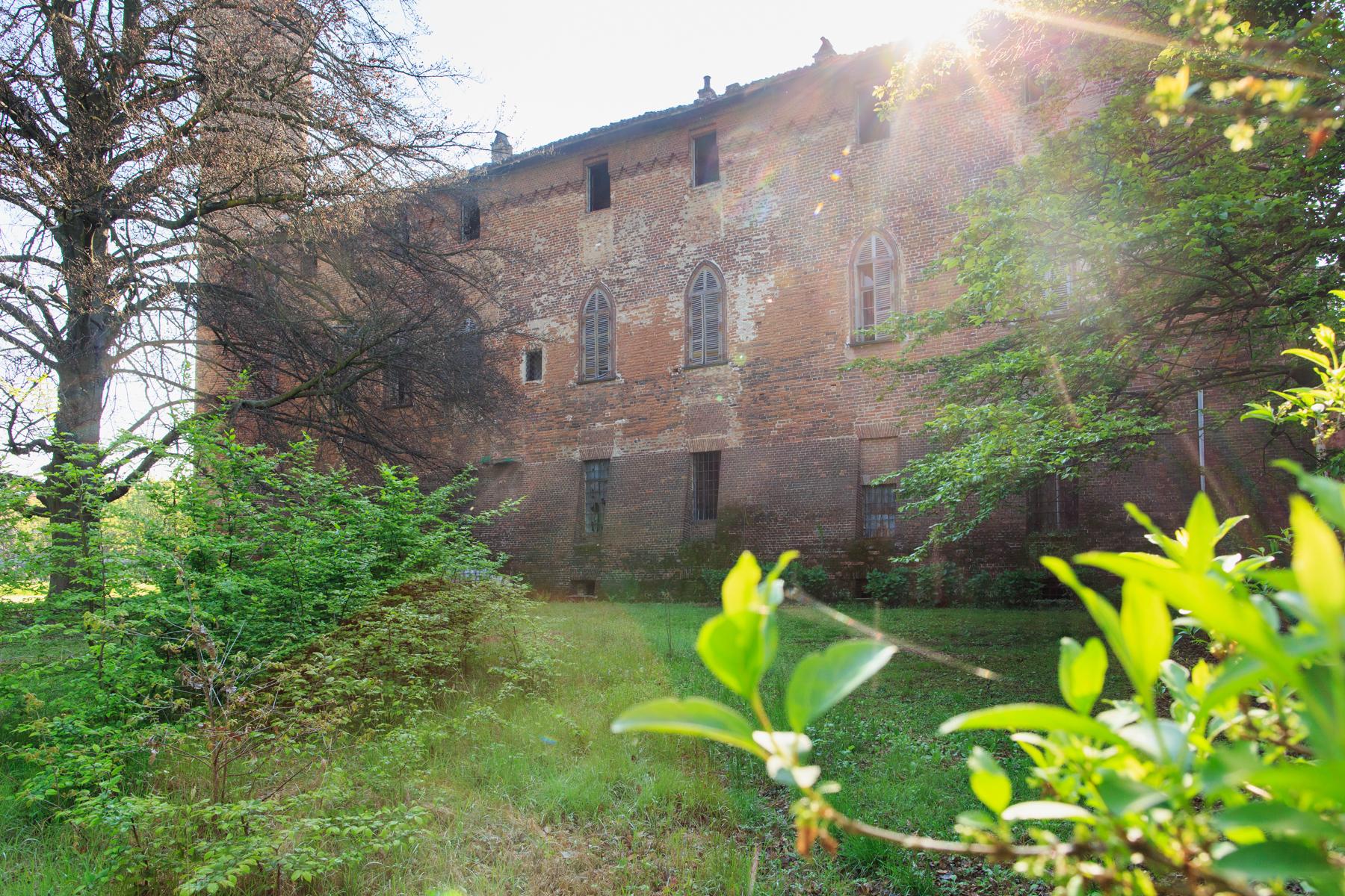 Palazzo in Vendita a Torino: 5 locali, 2288 mq - Foto 3