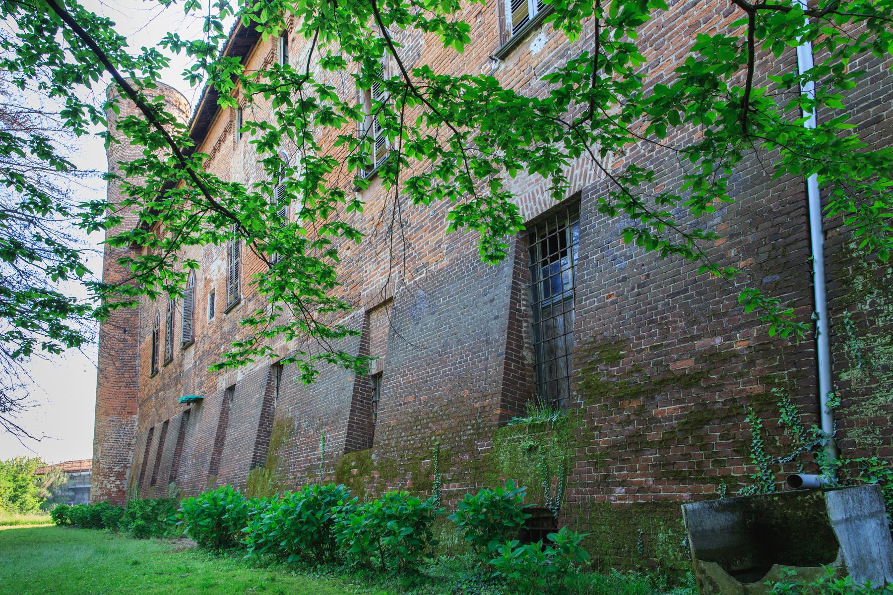 Palazzo in Vendita a Torino: 5 locali, 2288 mq - Foto 4
