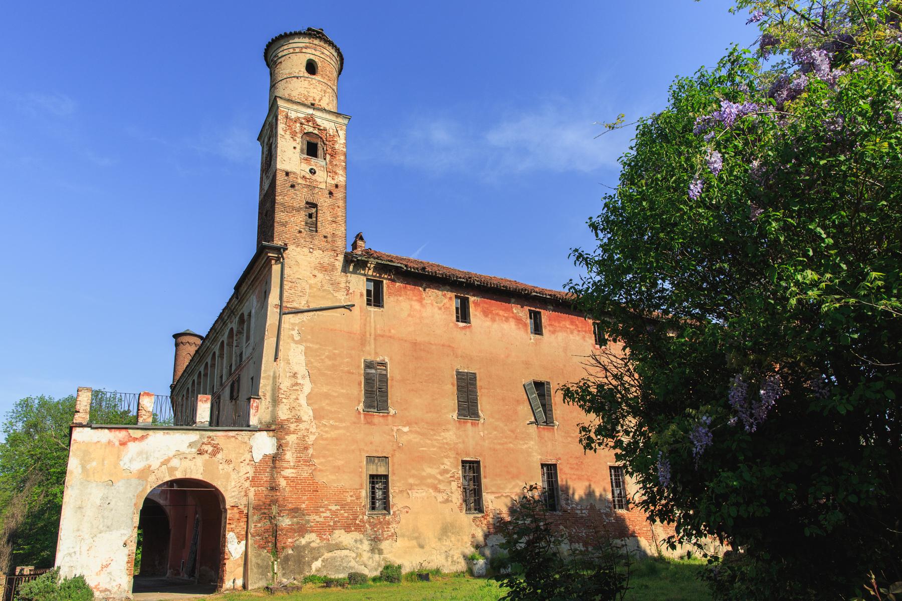 Palazzo in Vendita a Torino: 5 locali, 2288 mq - Foto 5