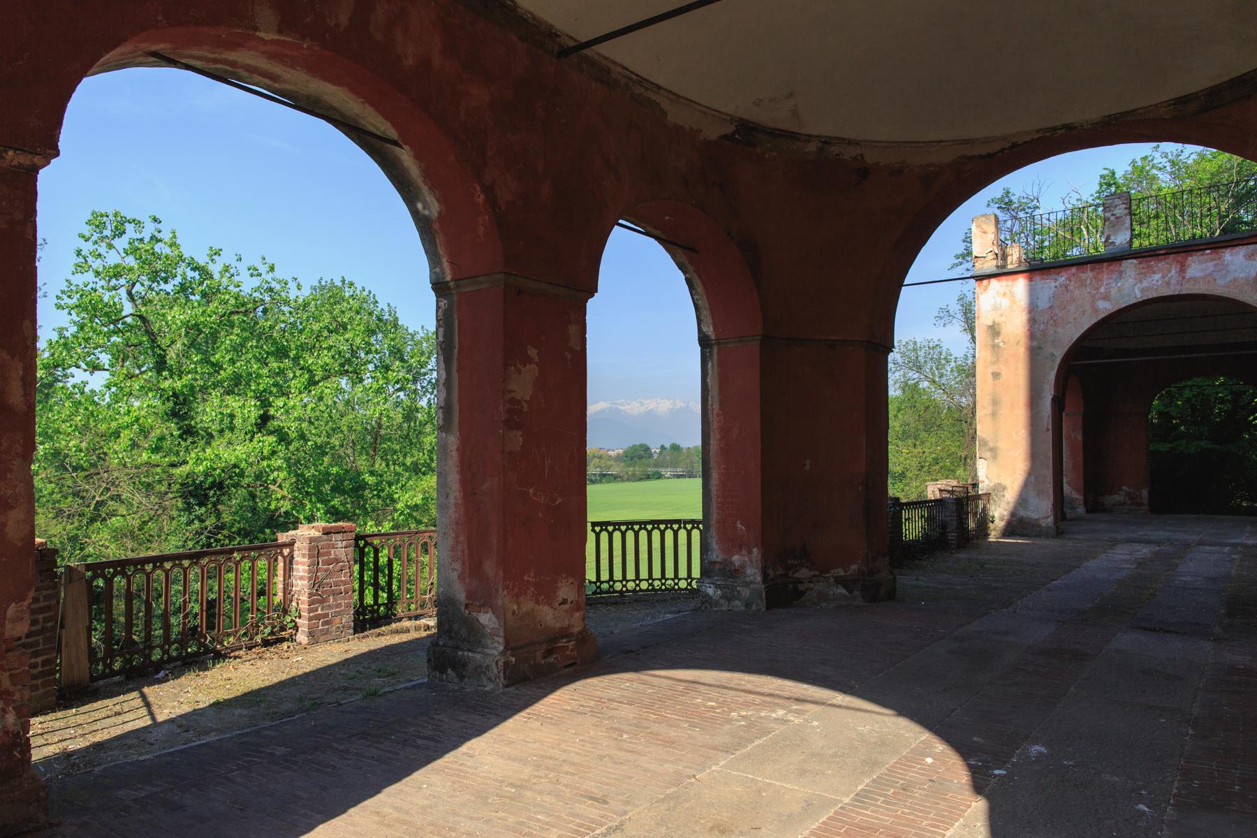 Palazzo in Vendita a Torino: 5 locali, 2288 mq - Foto 8