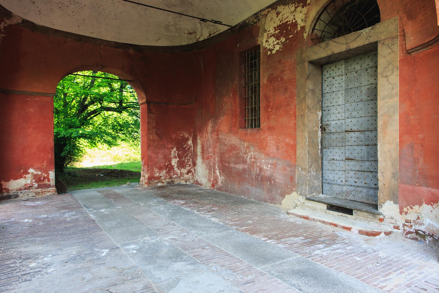 Palazzo in Vendita a Torino: 5 locali, 2288 mq - Foto 9