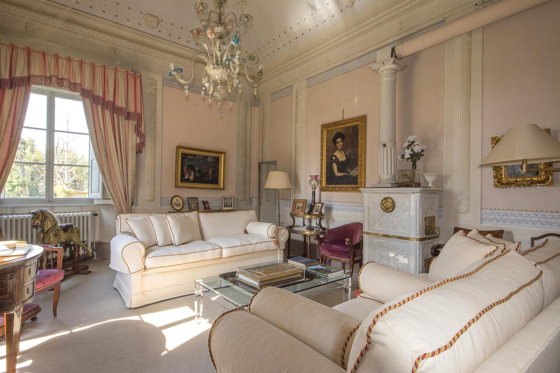 Villa in Vendita a San Giuliano Terme: 5 locali, 600 mq - Foto 6