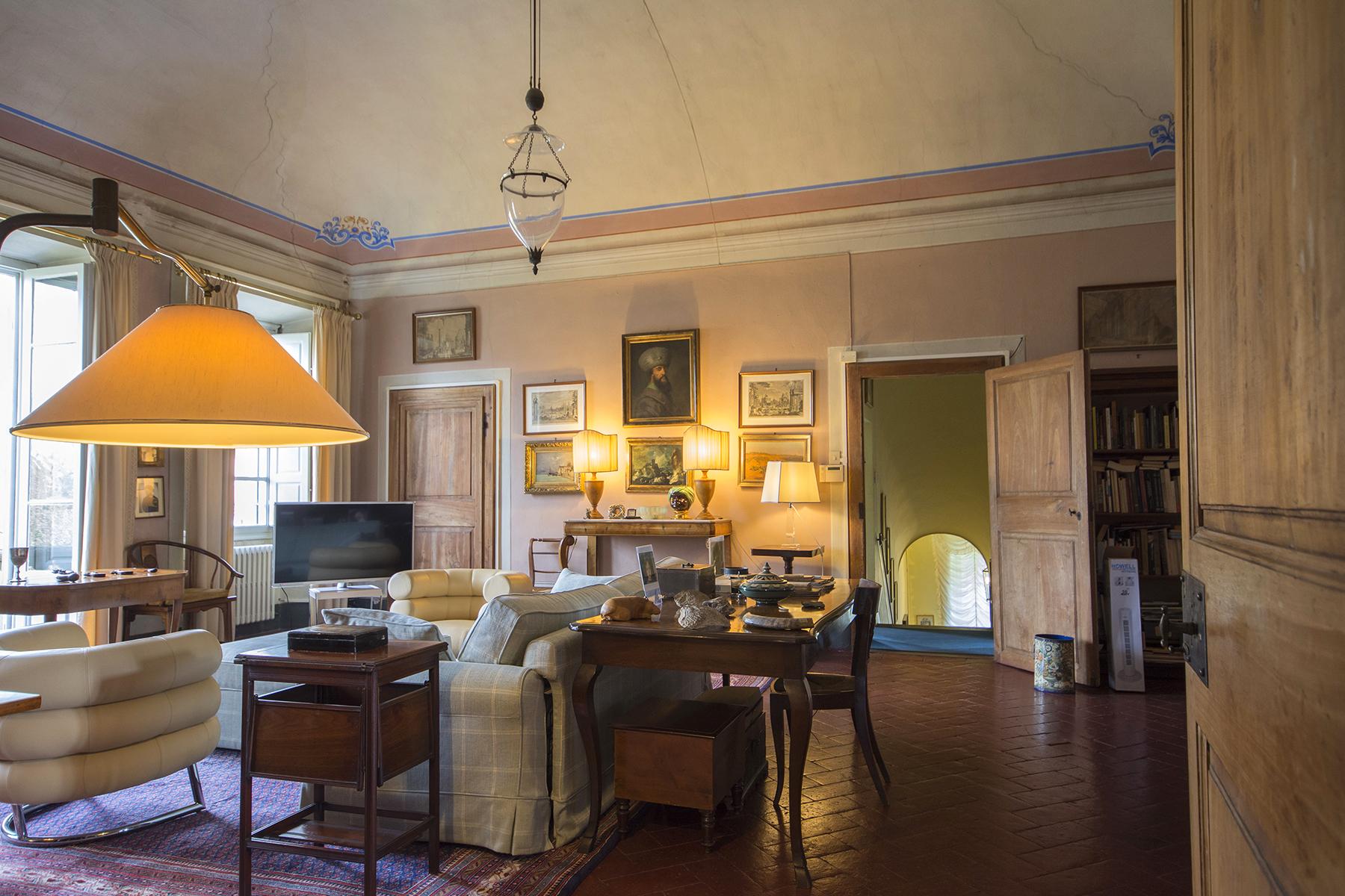 Villa in Vendita a San Giuliano Terme: 5 locali, 600 mq - Foto 5