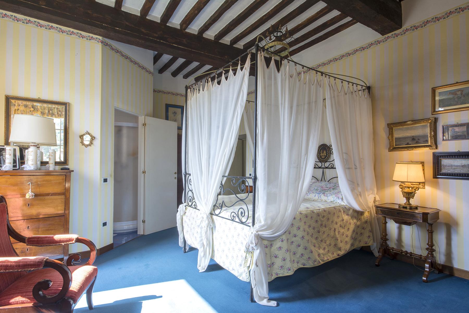 Villa in Vendita a San Giuliano Terme: 5 locali, 600 mq - Foto 9