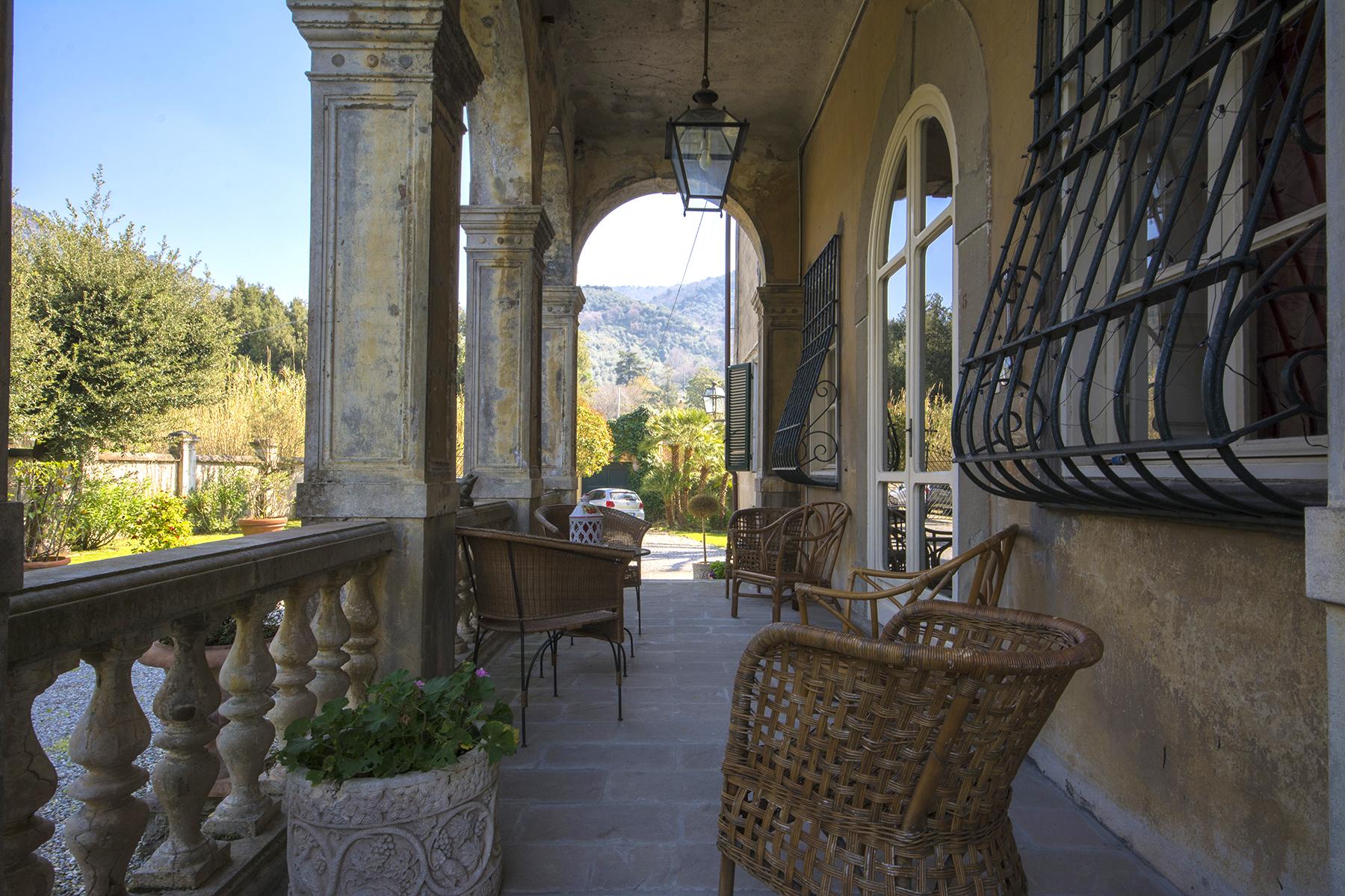 Villa in Vendita a San Giuliano Terme: 5 locali, 600 mq - Foto 2