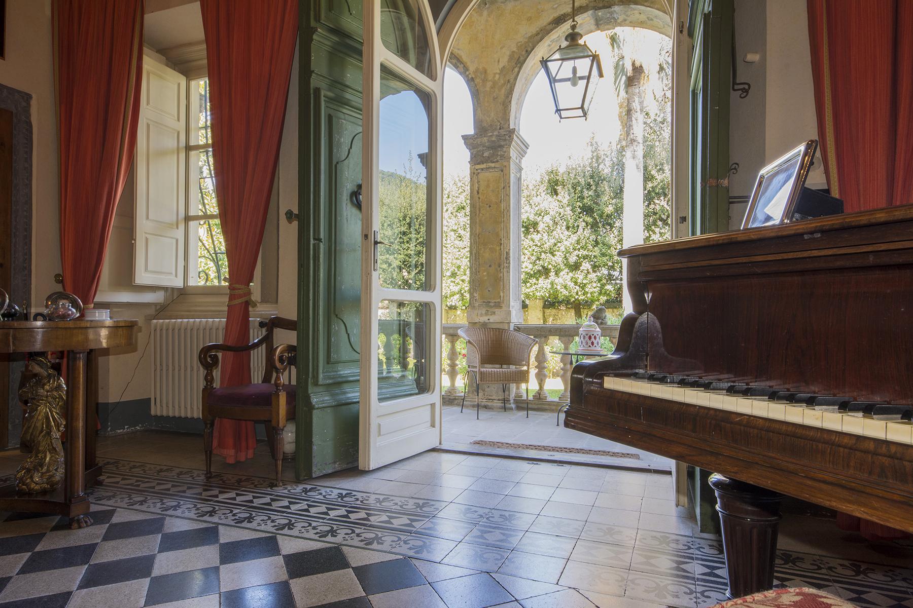 Villa in Vendita a San Giuliano Terme: 5 locali, 600 mq - Foto 1