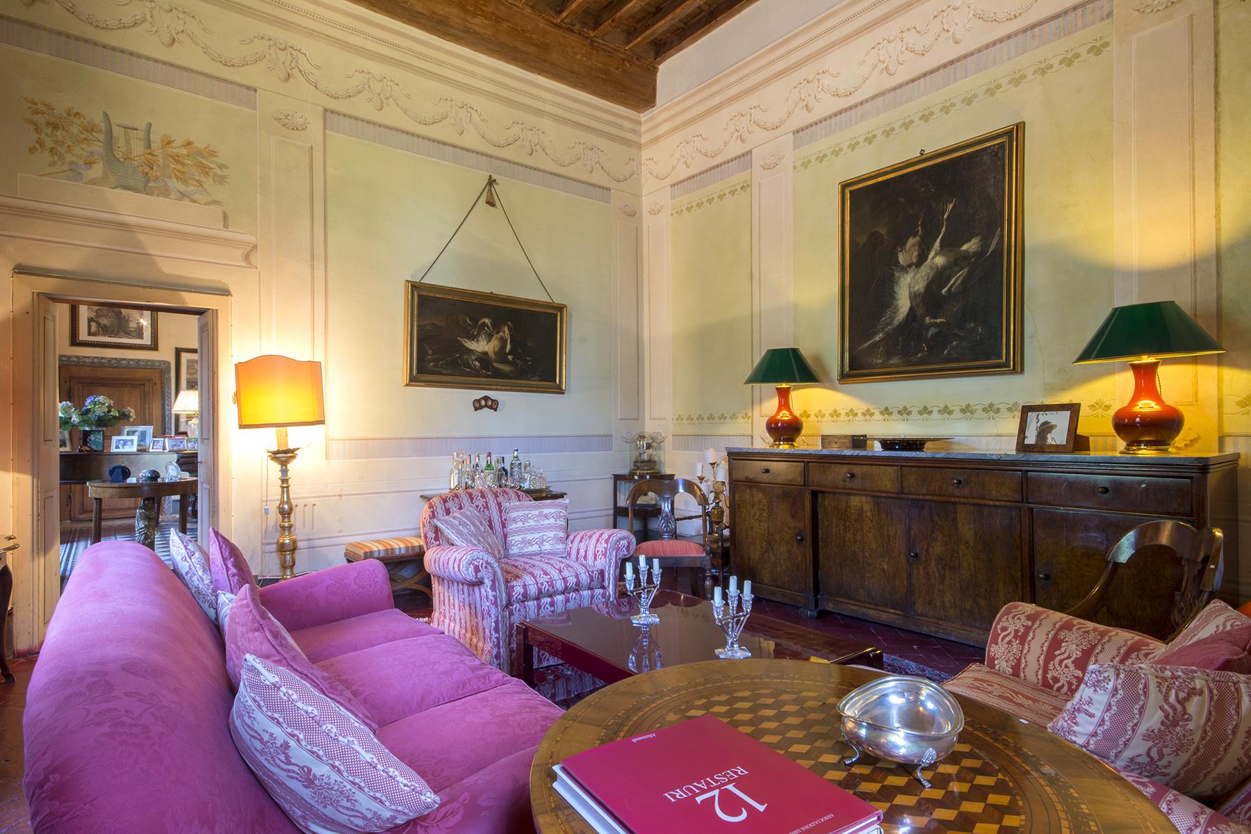 Villa in Vendita a San Giuliano Terme: 5 locali, 600 mq - Foto 3