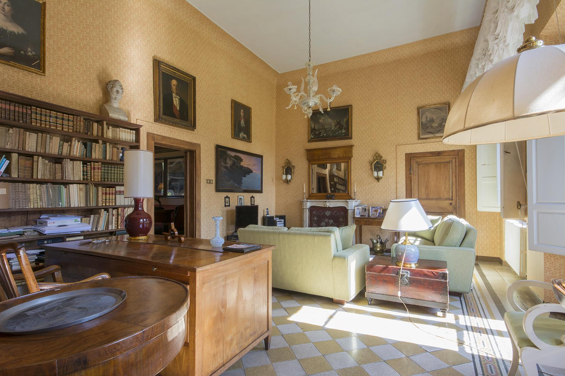 Villa in Vendita a San Giuliano Terme: 5 locali, 600 mq - Foto 4