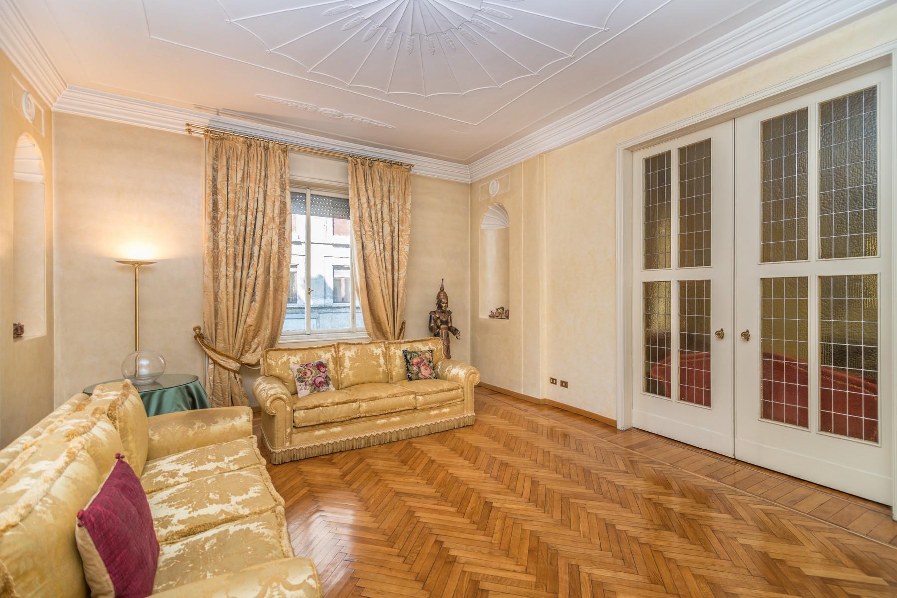 Appartamento in Vendita a Milano: 5 locali, 335 mq - Foto 3