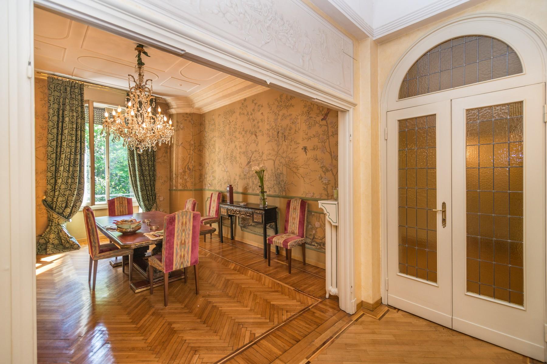 Appartamento in Vendita a Milano: 5 locali, 335 mq - Foto 7