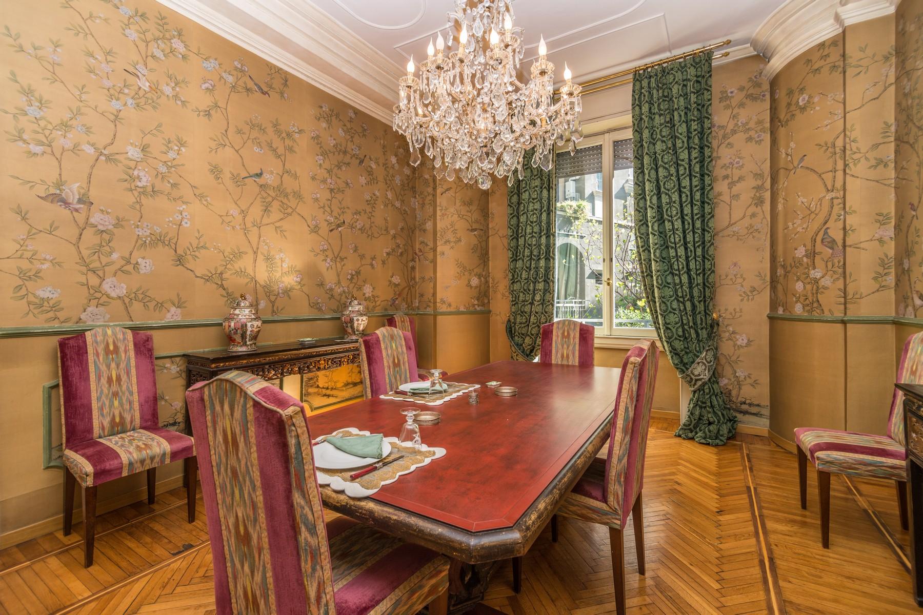 Appartamento in Vendita a Milano: 5 locali, 335 mq - Foto 8