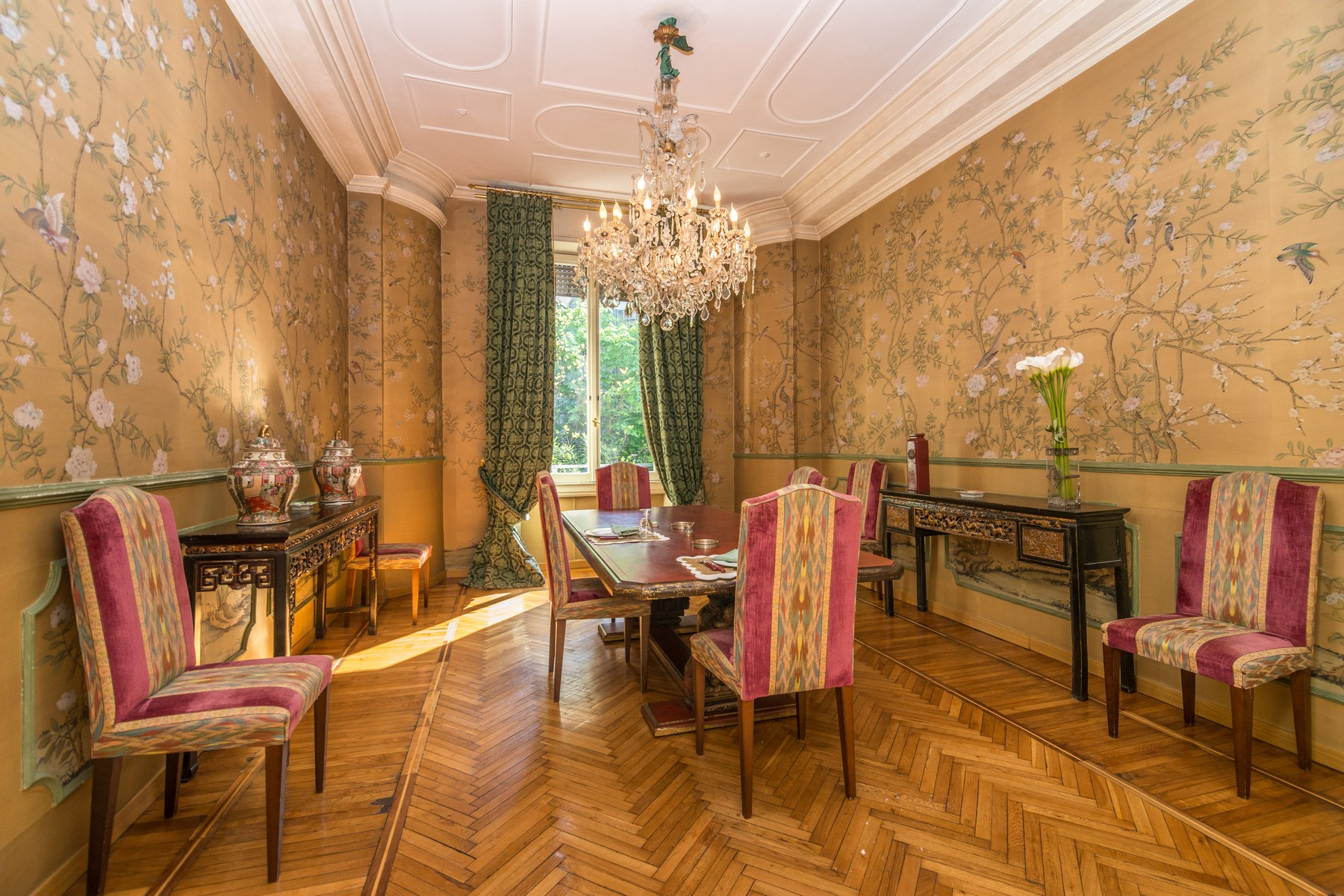 Appartamento in Vendita a Milano: 5 locali, 335 mq - Foto 9