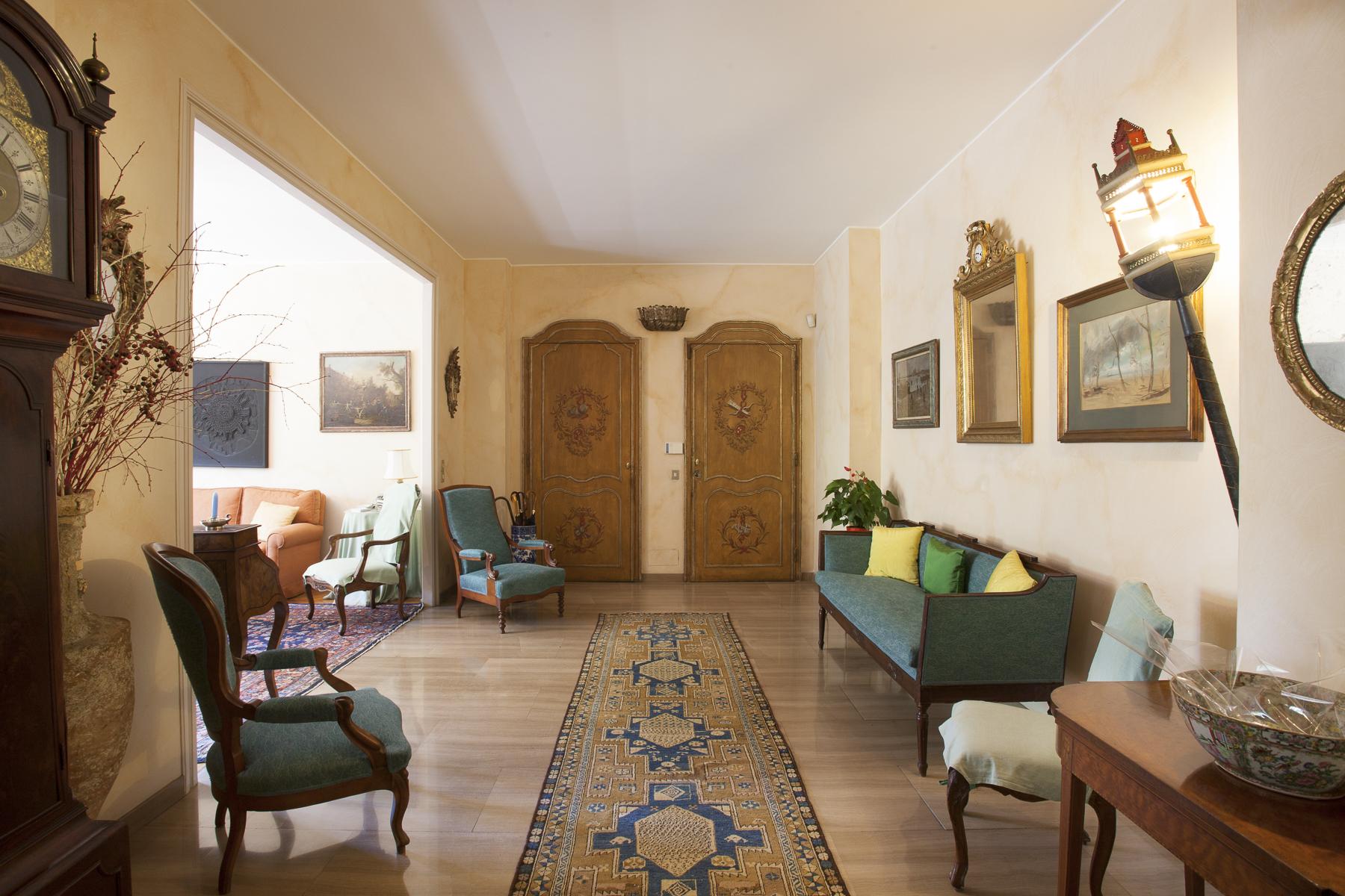 Appartamento in Vendita a Torino: 5 locali, 220 mq - Foto 3