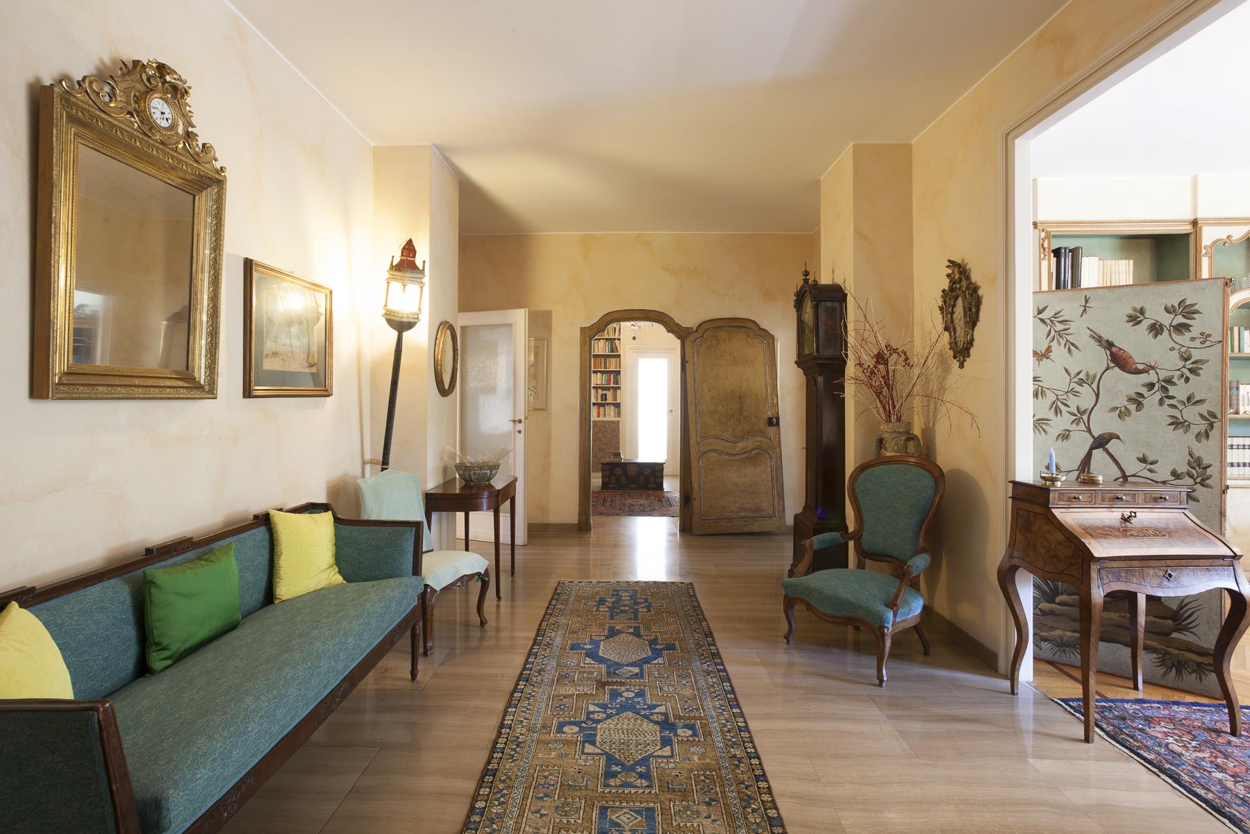 Appartamento in Vendita a Torino: 5 locali, 220 mq - Foto 4