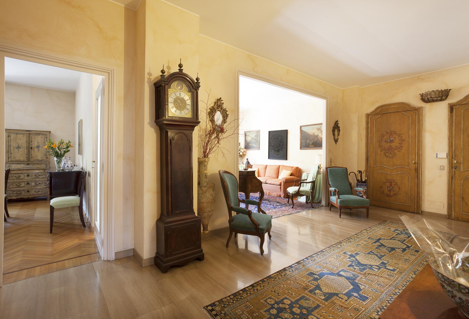 Appartamento in Vendita a Torino: 5 locali, 220 mq - Foto 5