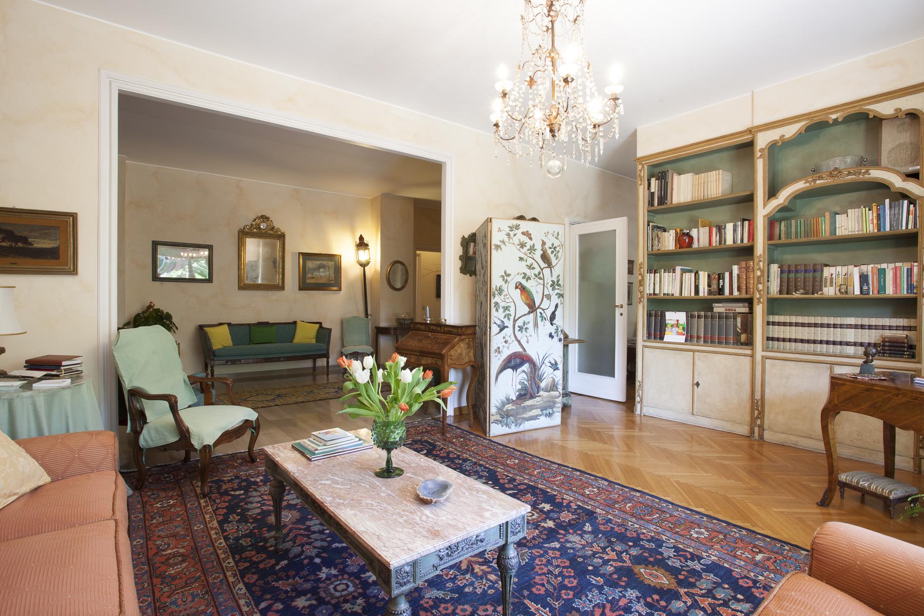 Appartamento in Vendita a Torino: 5 locali, 220 mq - Foto 1