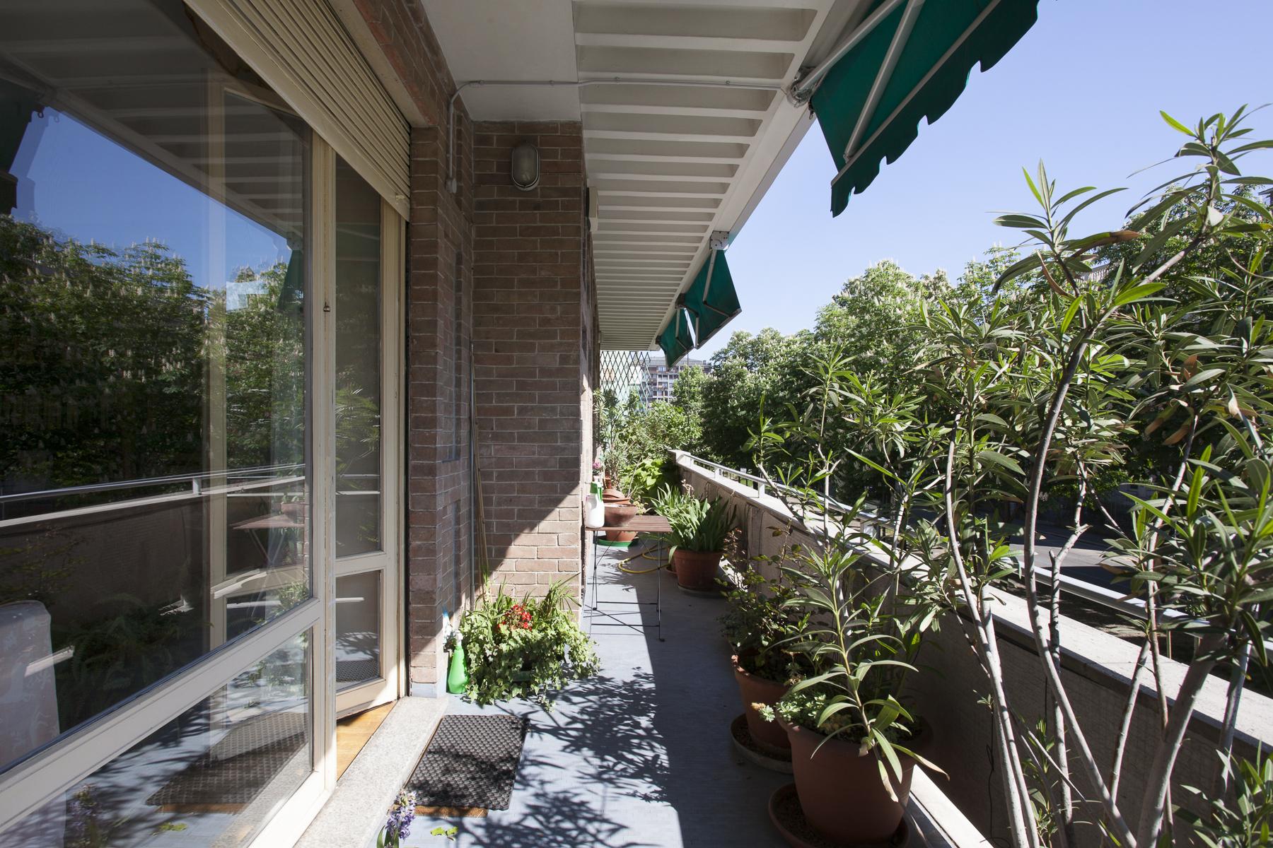 Appartamento in Vendita a Torino: 5 locali, 220 mq - Foto 8