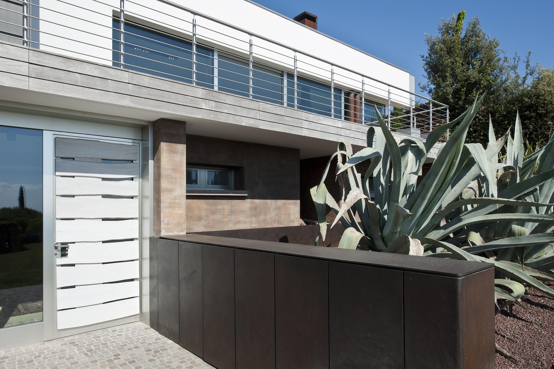 Villa in Vendita a Padenghe Sul Garda: 5 locali, 450 mq - Foto 5