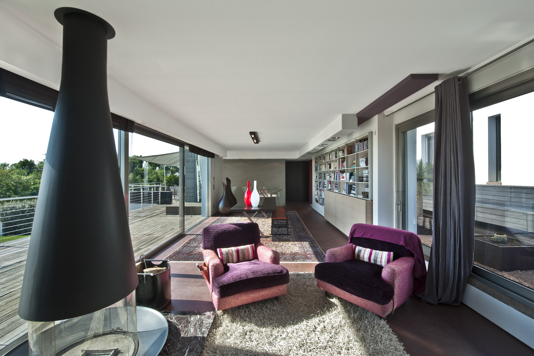 Villa in Vendita a Padenghe Sul Garda: 5 locali, 450 mq - Foto 7