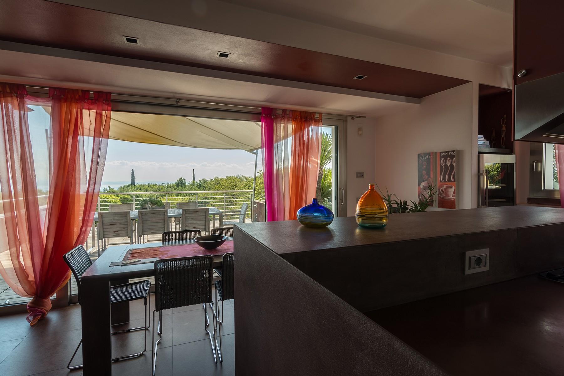 Villa in Vendita a Padenghe Sul Garda: 5 locali, 450 mq - Foto 9