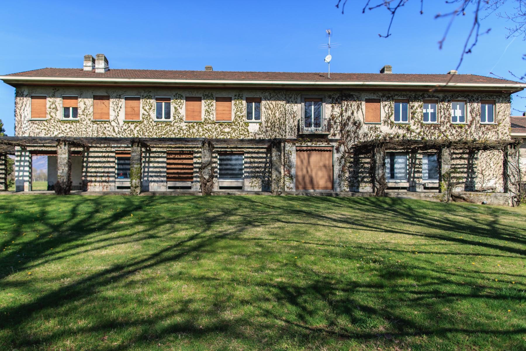 Casa indipendente in Vendita a Venaria: 5 locali, 1000 mq - Foto 5
