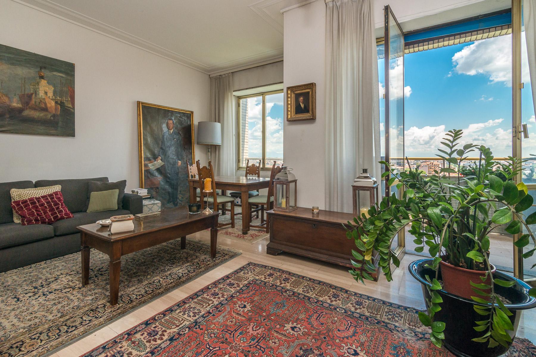 Appartamento in Vendita a Milano: 3 locali, 160 mq - Foto 6