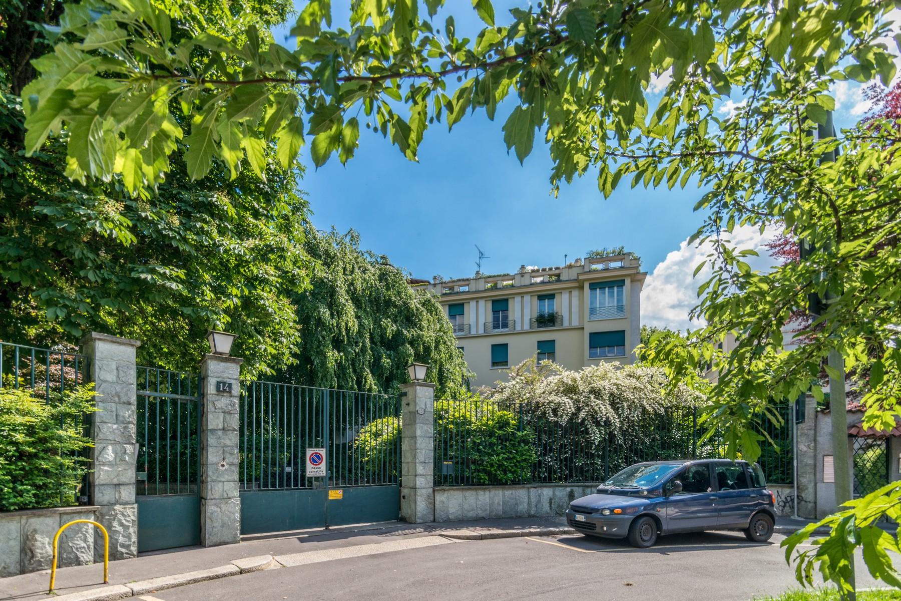 Appartamento in Vendita a Milano: 3 locali, 85 mq - Foto 2