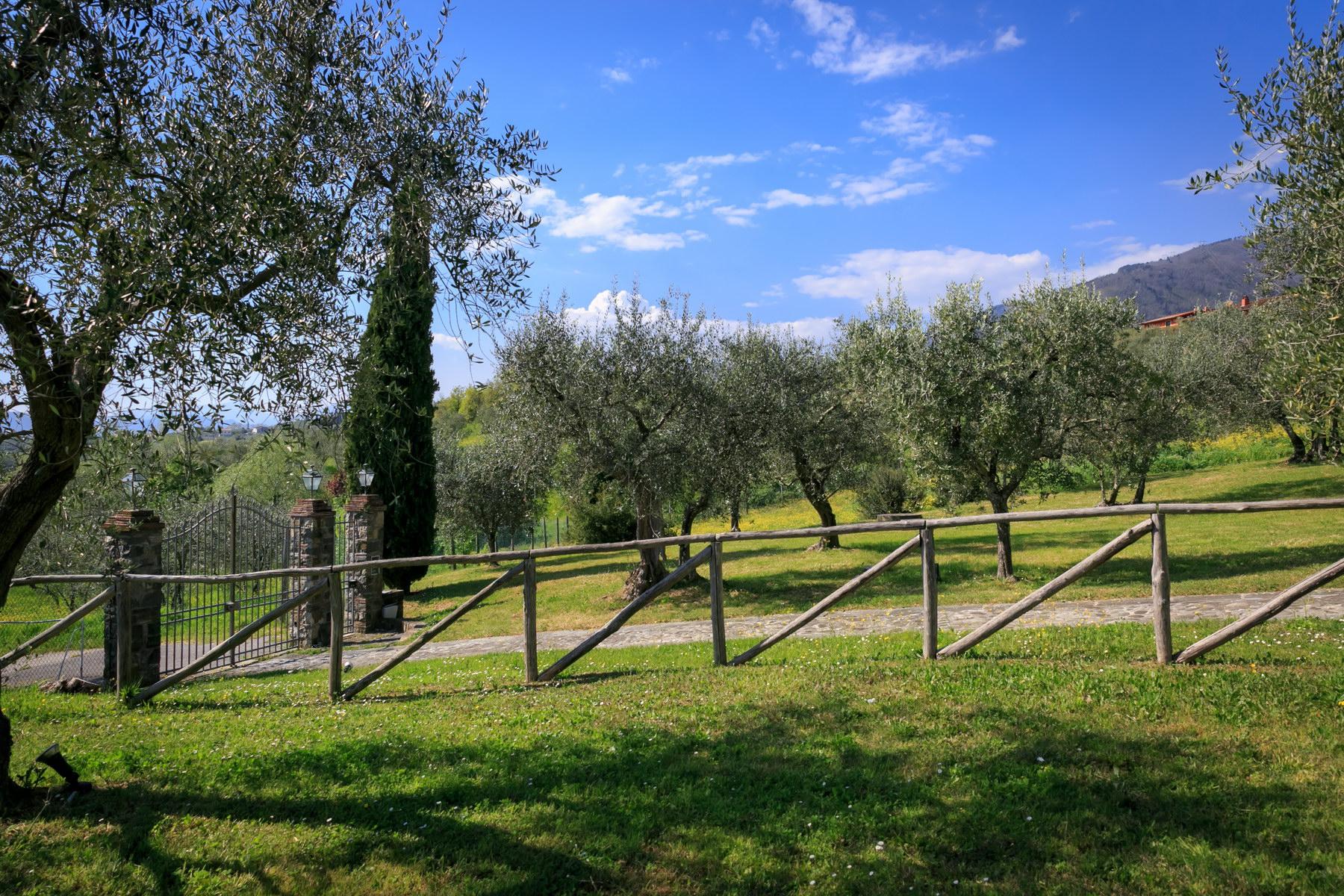 Rustico in Vendita a Capannori: 5 locali, 510 mq - Foto 7