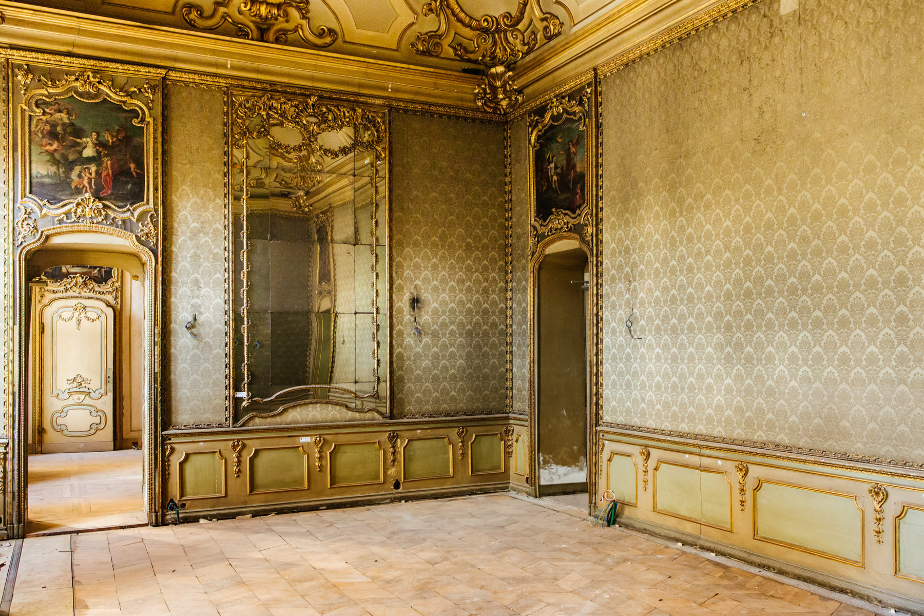 Appartamento in Vendita a Torino: 5 locali, 311 mq - Foto 3
