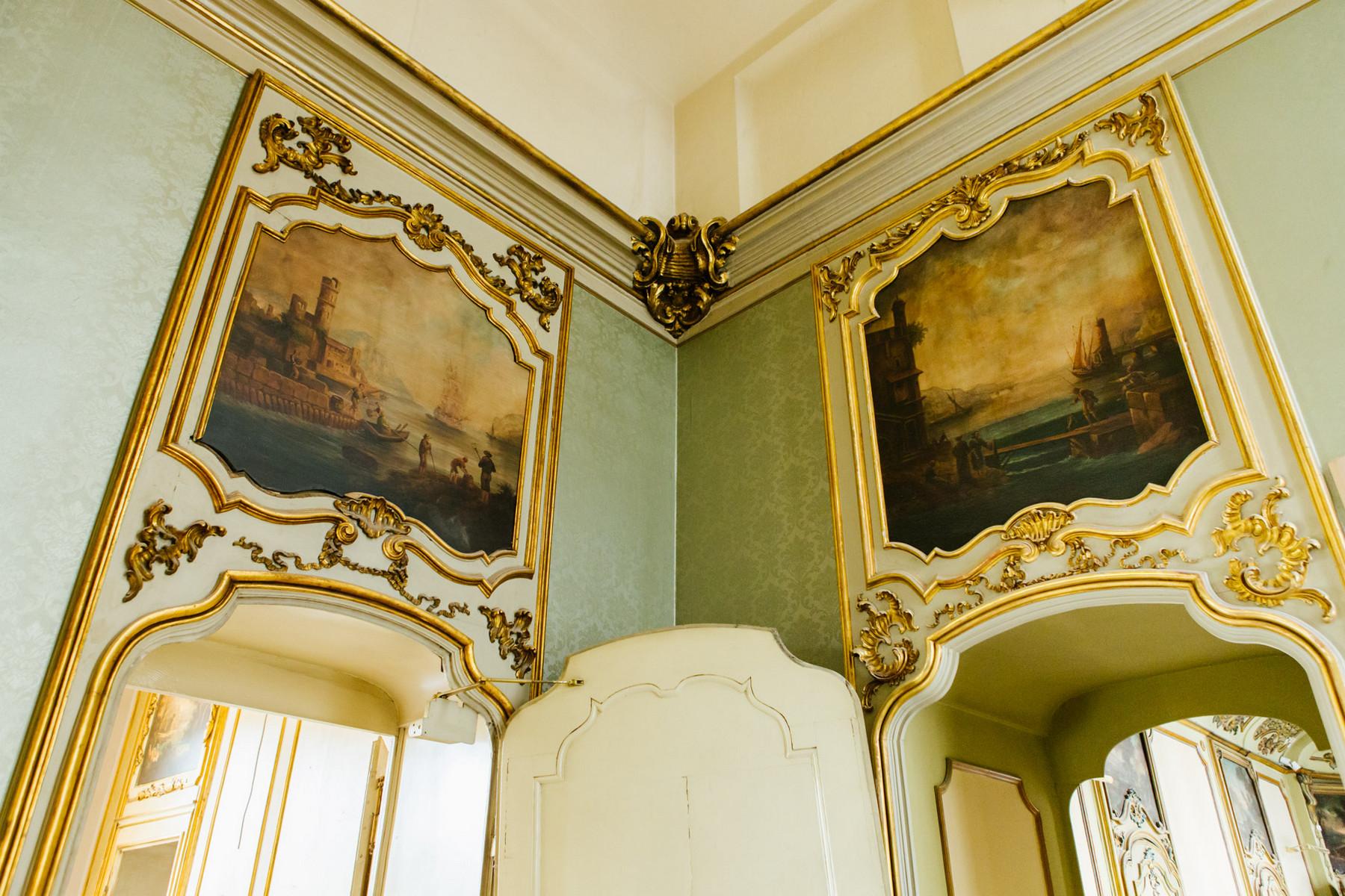 Appartamento in Vendita a Torino: 5 locali, 311 mq - Foto 5