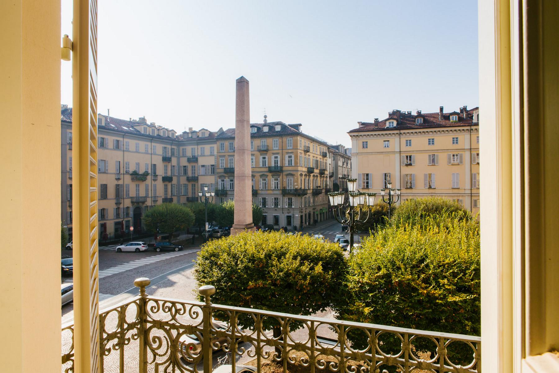 Appartamento in Vendita a Torino: 5 locali, 311 mq - Foto 9