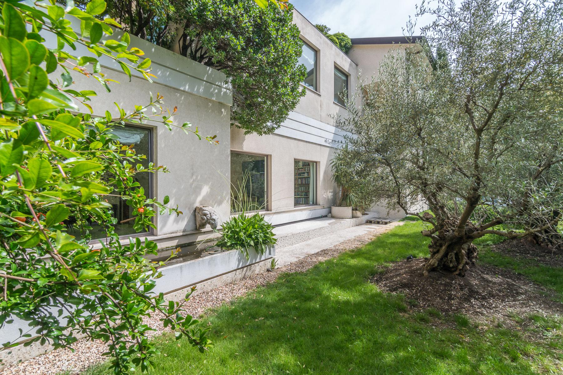 Villa in Vendita a Milano: 5 locali, 2266 mq - Foto 3