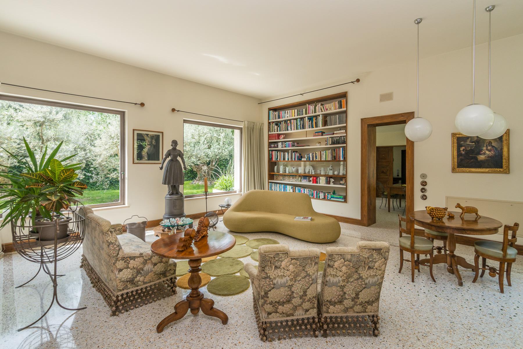 Villa in Vendita a Milano: 5 locali, 2266 mq - Foto 4