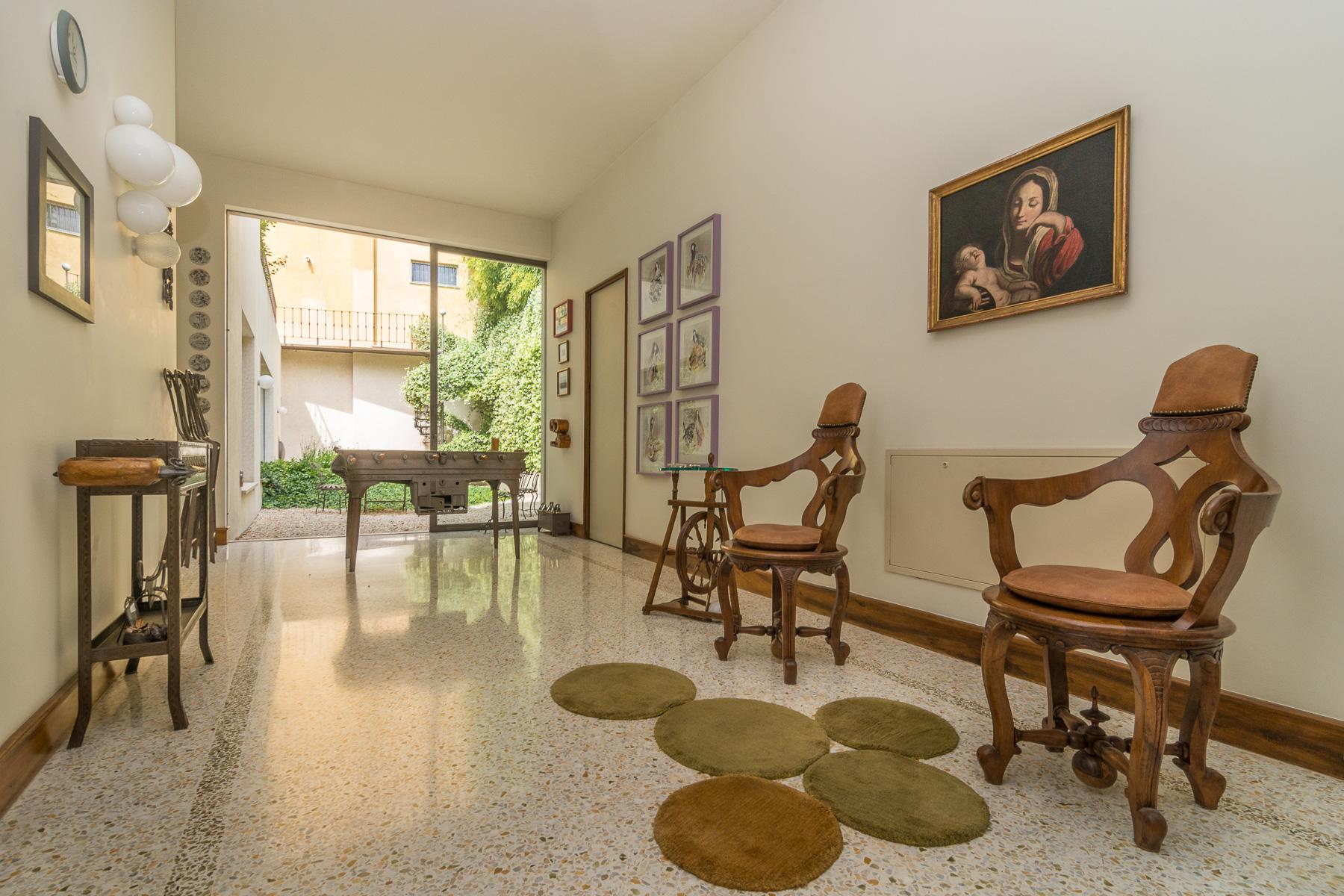 Villa in Vendita a Milano: 5 locali, 2266 mq - Foto 8