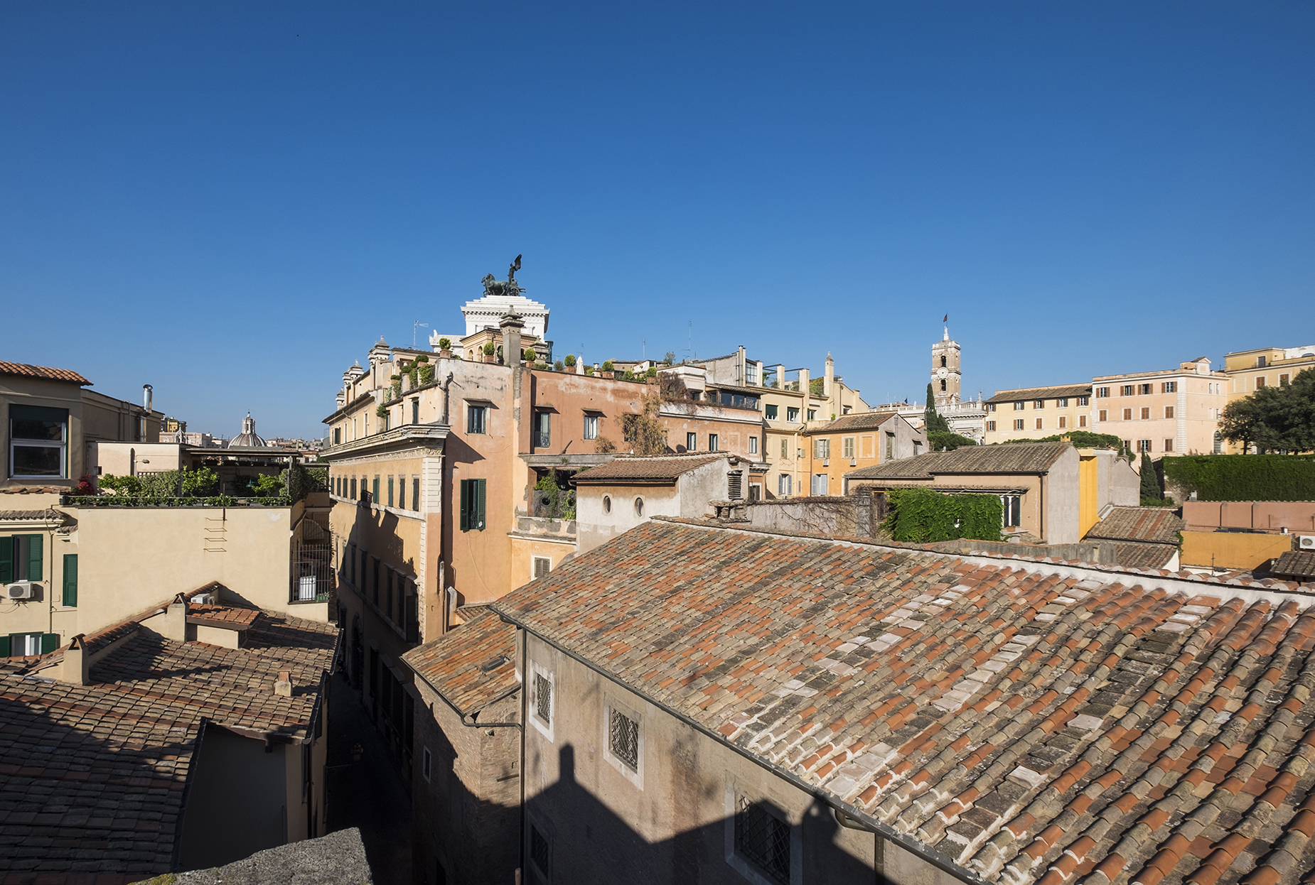 Appartamento in Vendita a Roma piazza margana