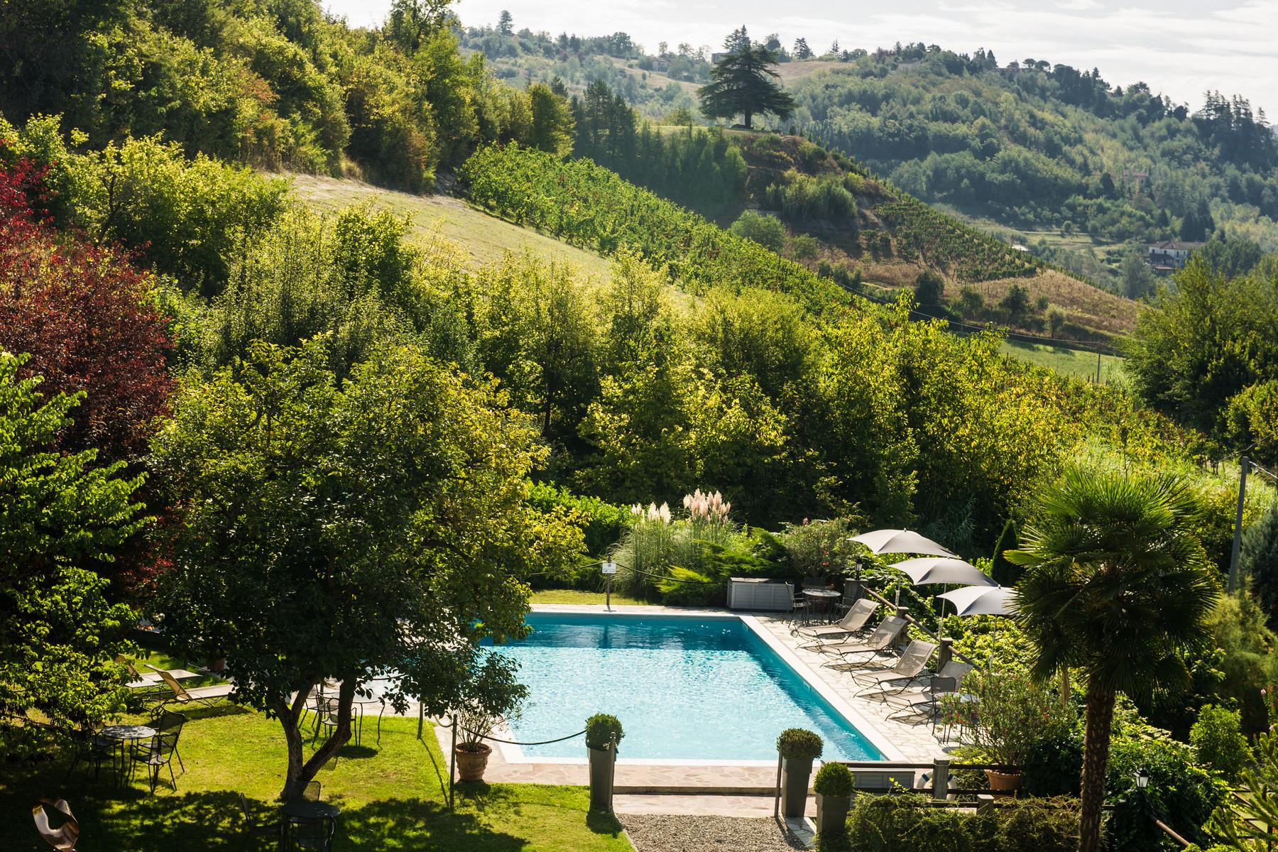 Villa in Vendita a Acqui Terme: 5 locali, 790 mq - Foto 4